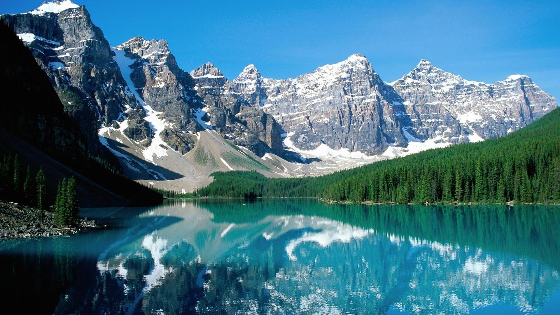 Great Outdoors, Canada  № 282127  скачать