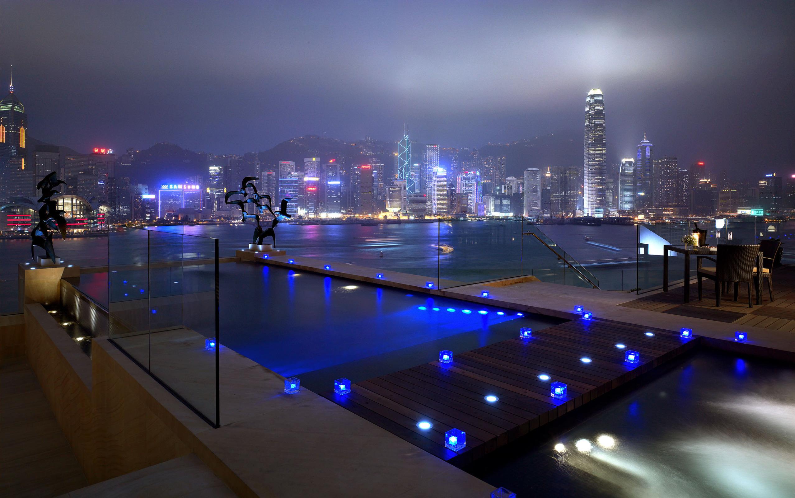 бассейн ночь pool night без смс