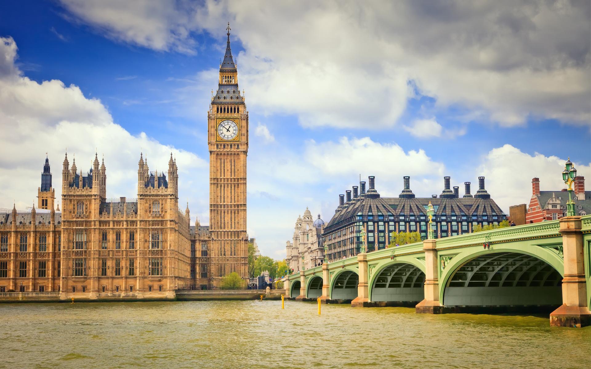 что фото лондона достопримечательные места такие игрушки