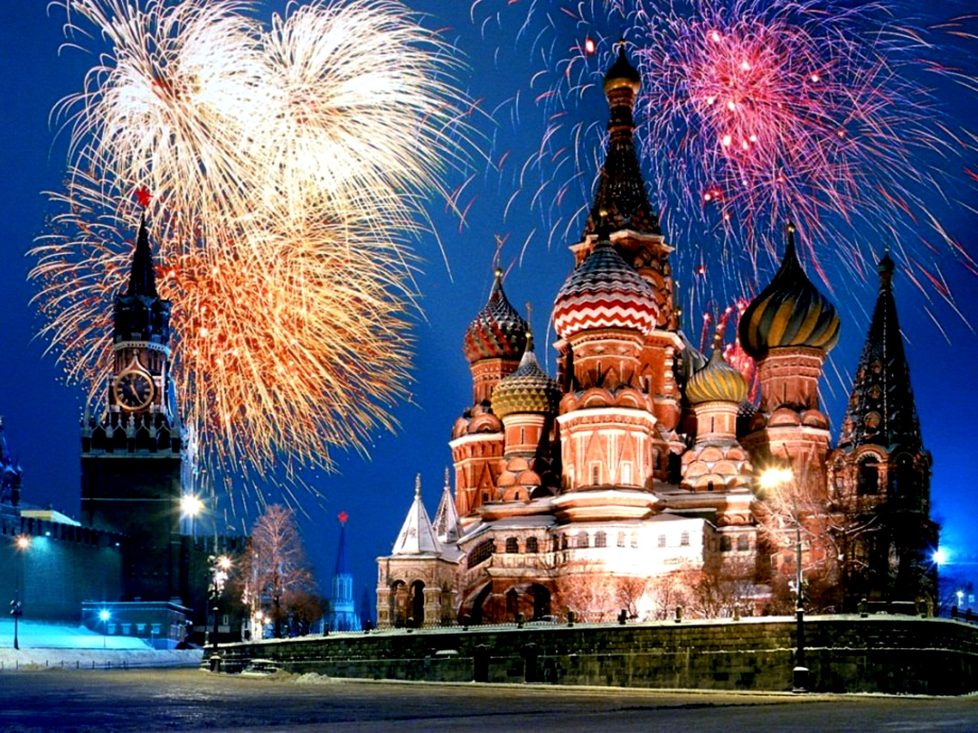 Москва открытки на телефон
