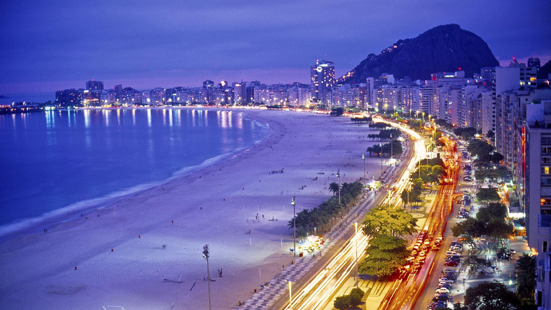 Рио-де-Жанейро  № 186229 бесплатно