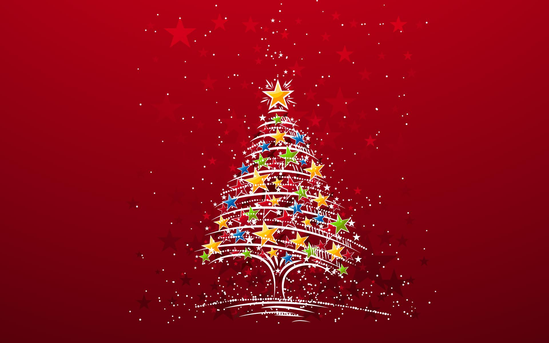 Днем, открытки с елкой на новый год
