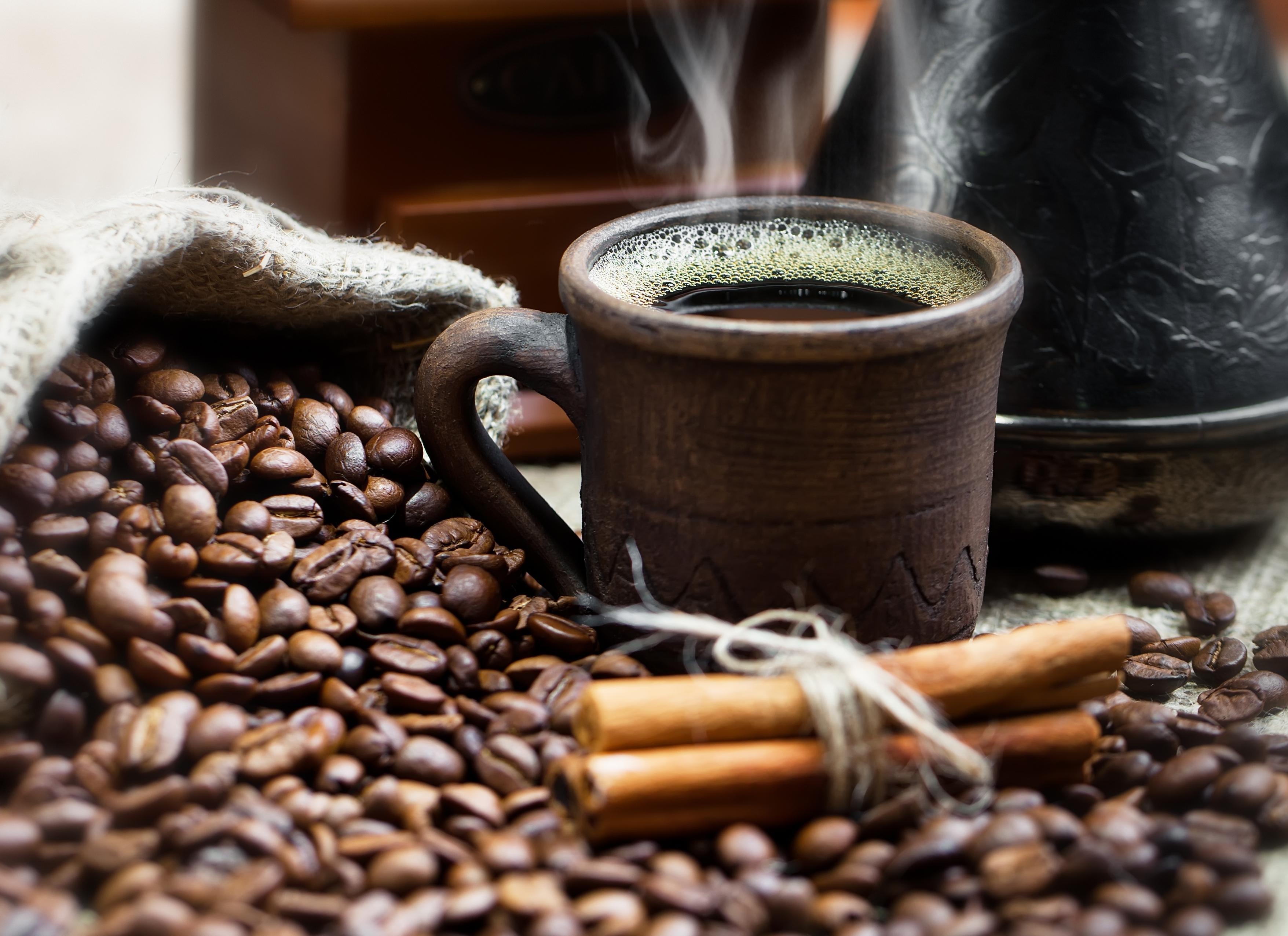 корица кофе чашка cinnamon coffee Cup  № 1119798 загрузить