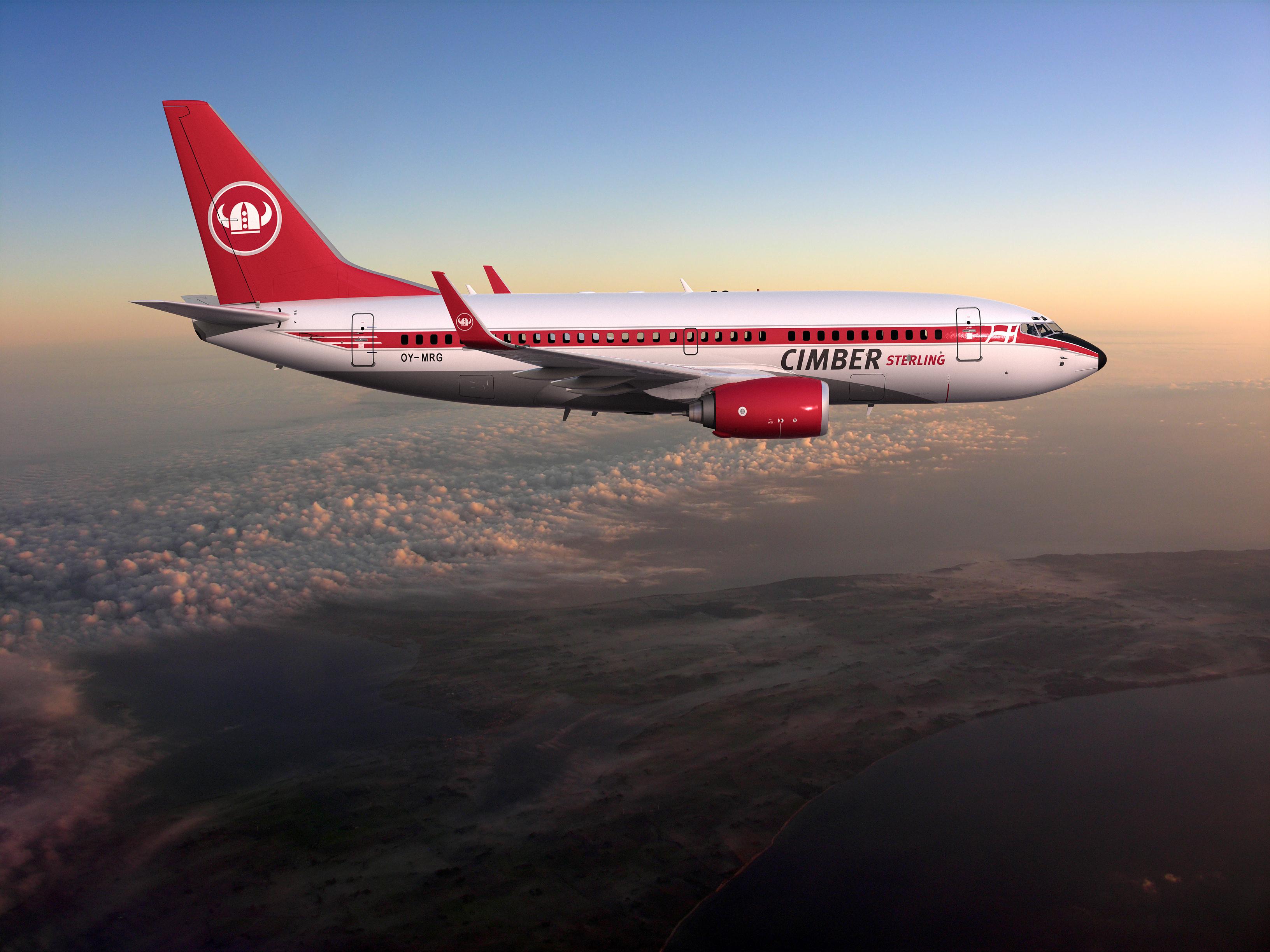 Пилот экстренно посадил самолет ради спасения собаки