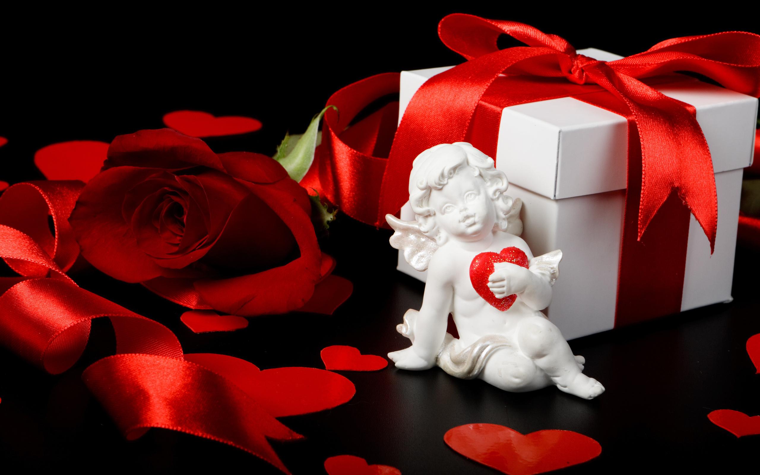 Открытки день влюбленных 14 февраля фото