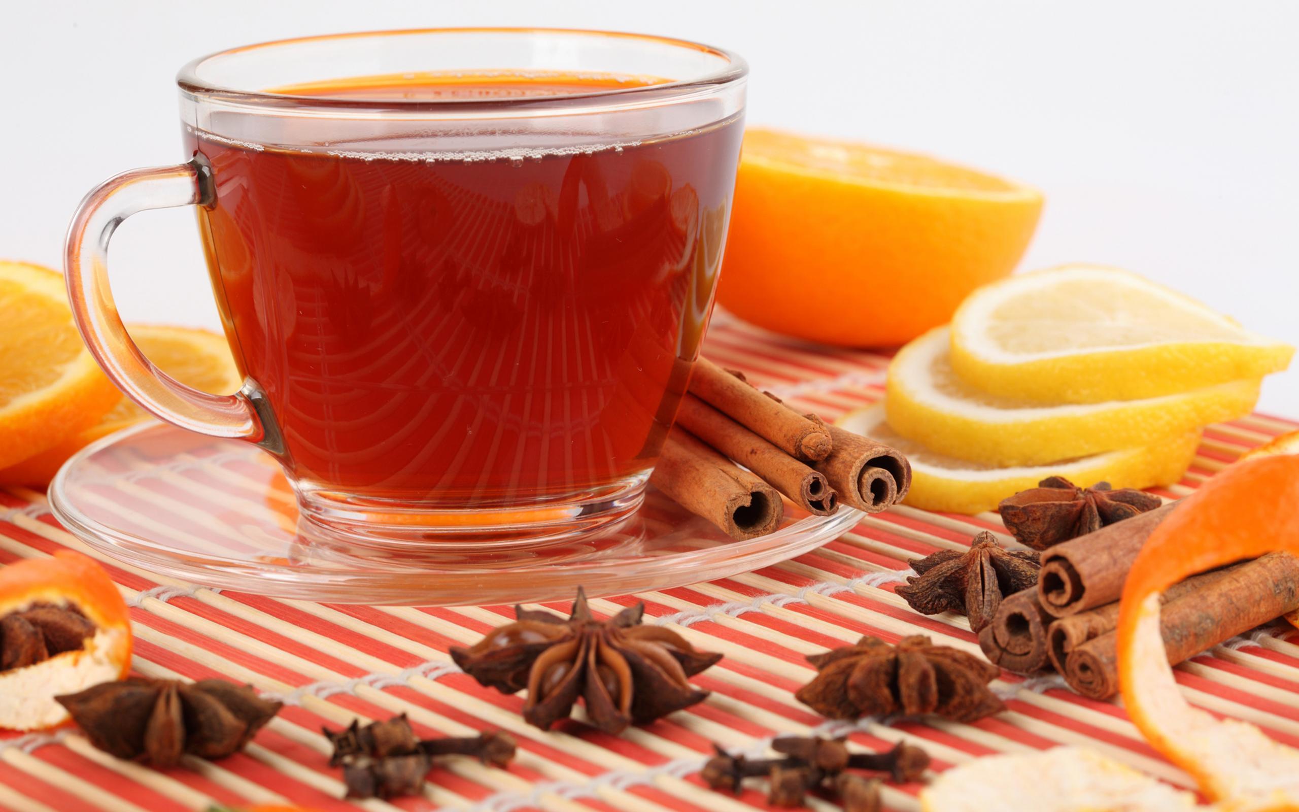 чай чашка лимон скачать