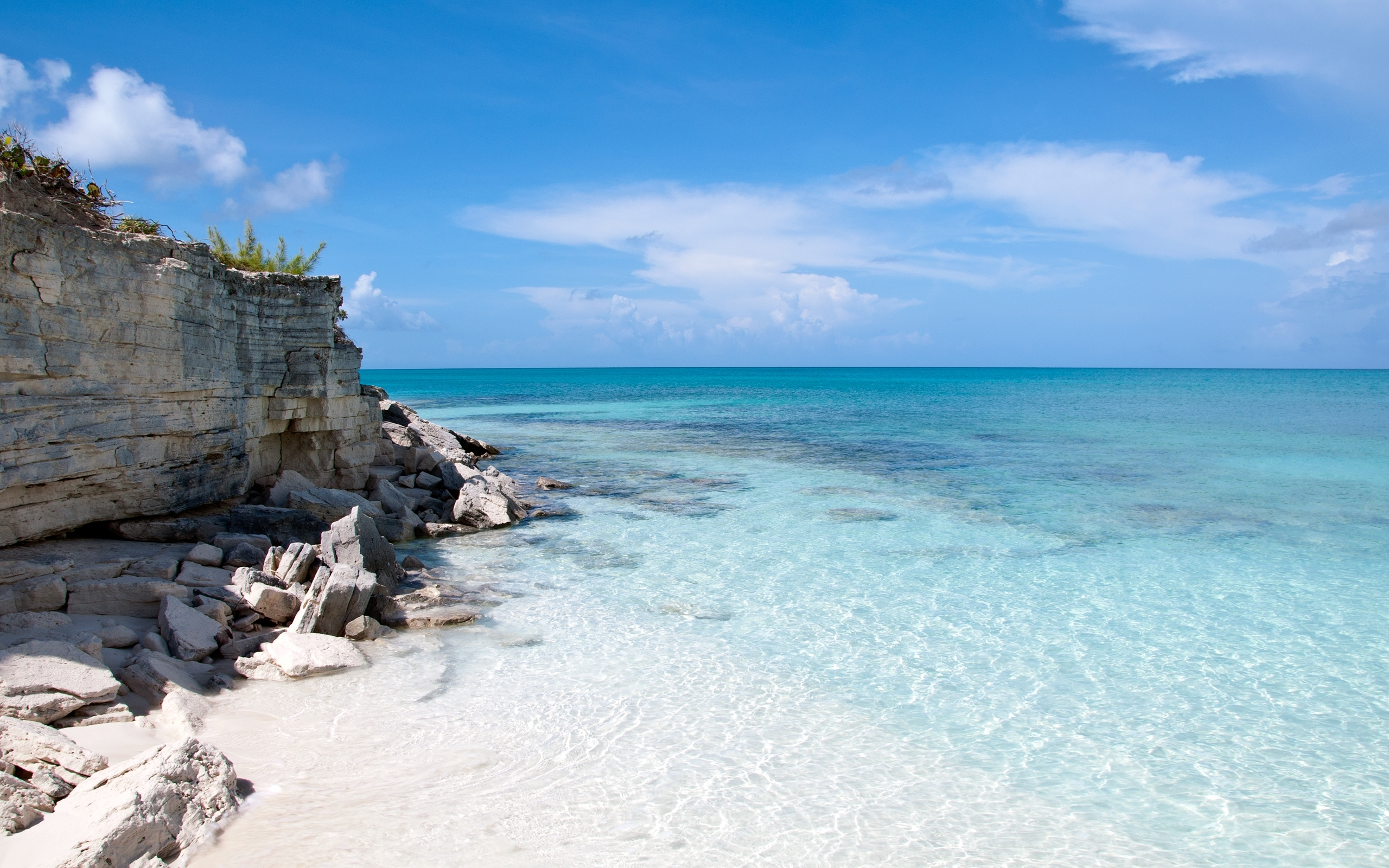 море остров небо камни  № 1034141 без смс