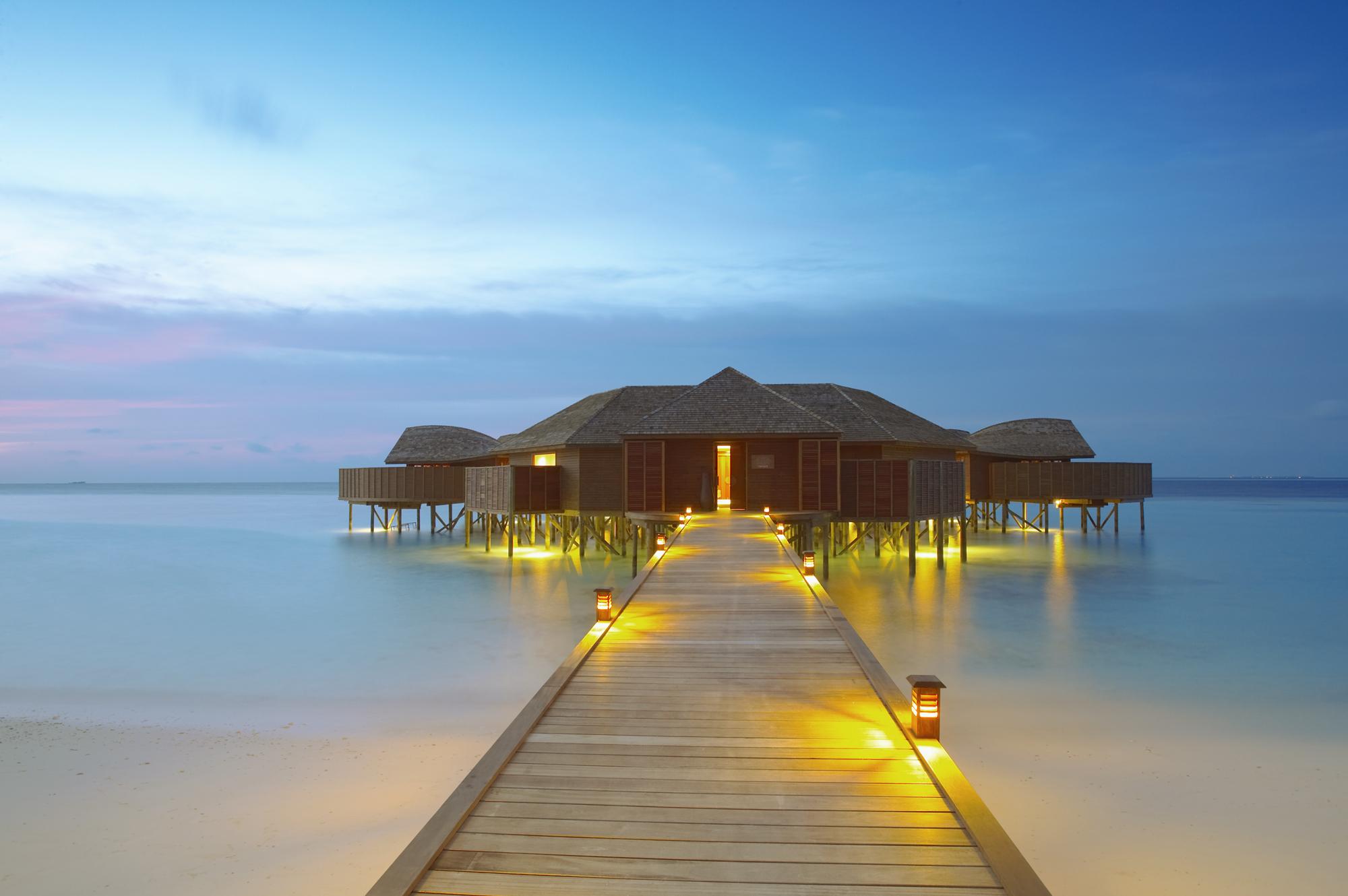 морской курорт  № 2832803 бесплатно