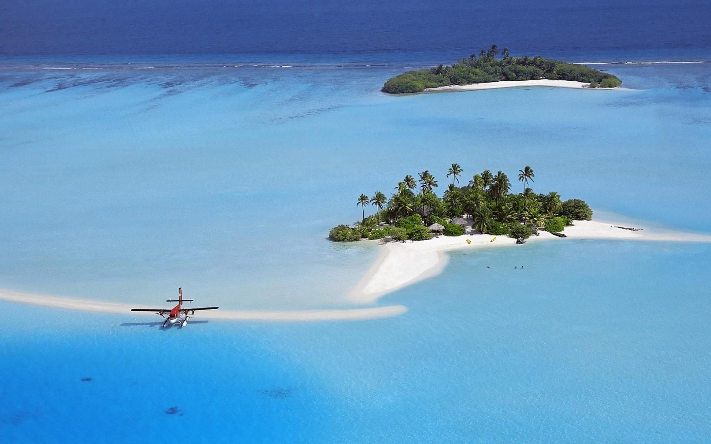 Ari Atoll, Maldives  № 1466046  скачать