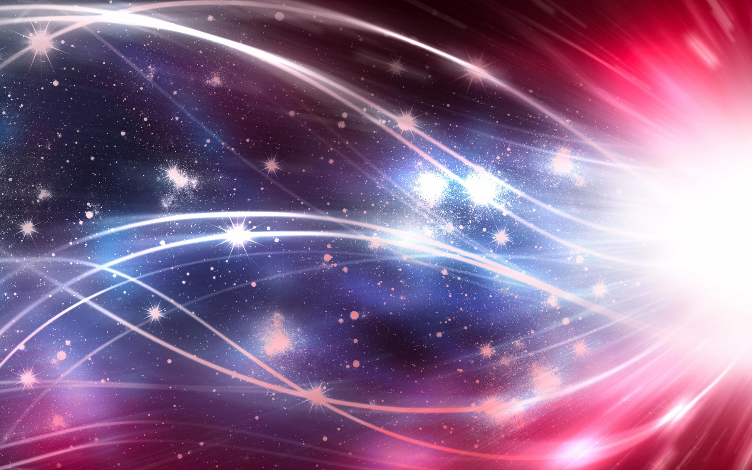 Абстрактные космические формы  № 2850681 загрузить
