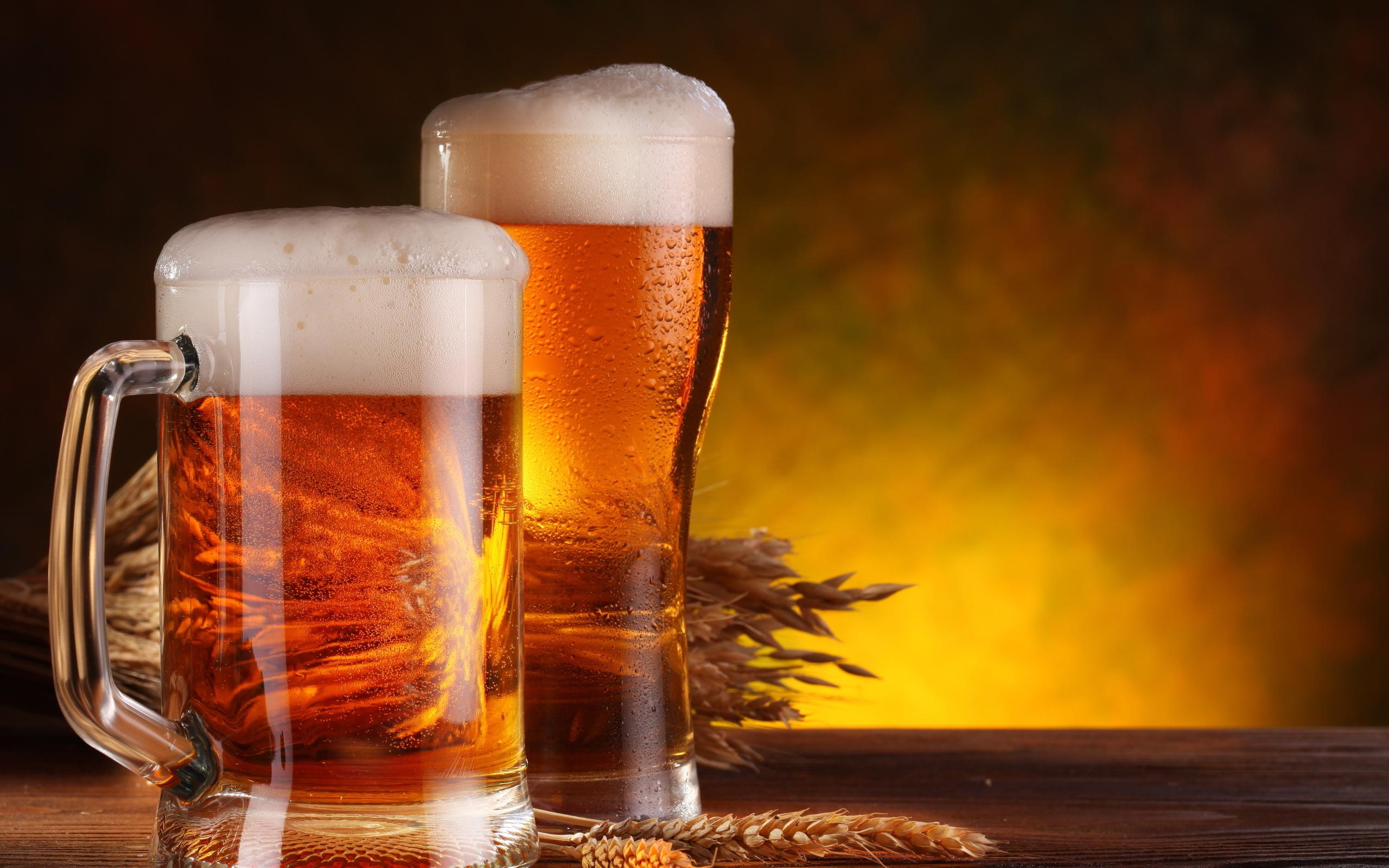 качественная, фото кружки пива красивое индустриальных пейзажей, оранжевого