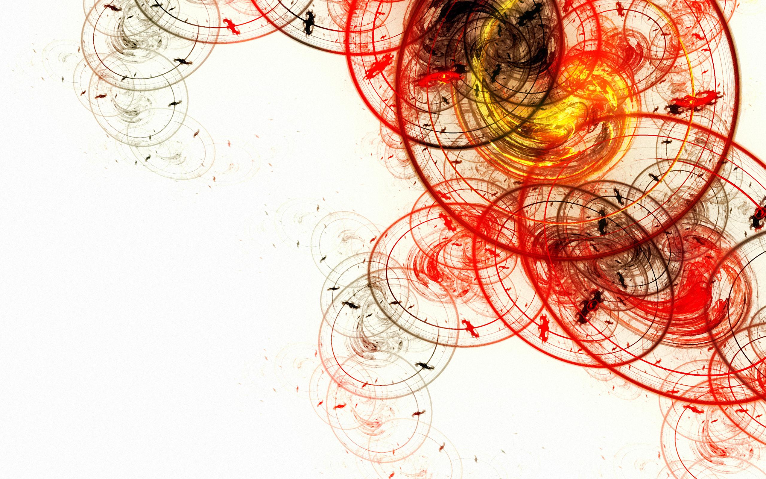 графика абстракция линии красные  № 3664292 загрузить