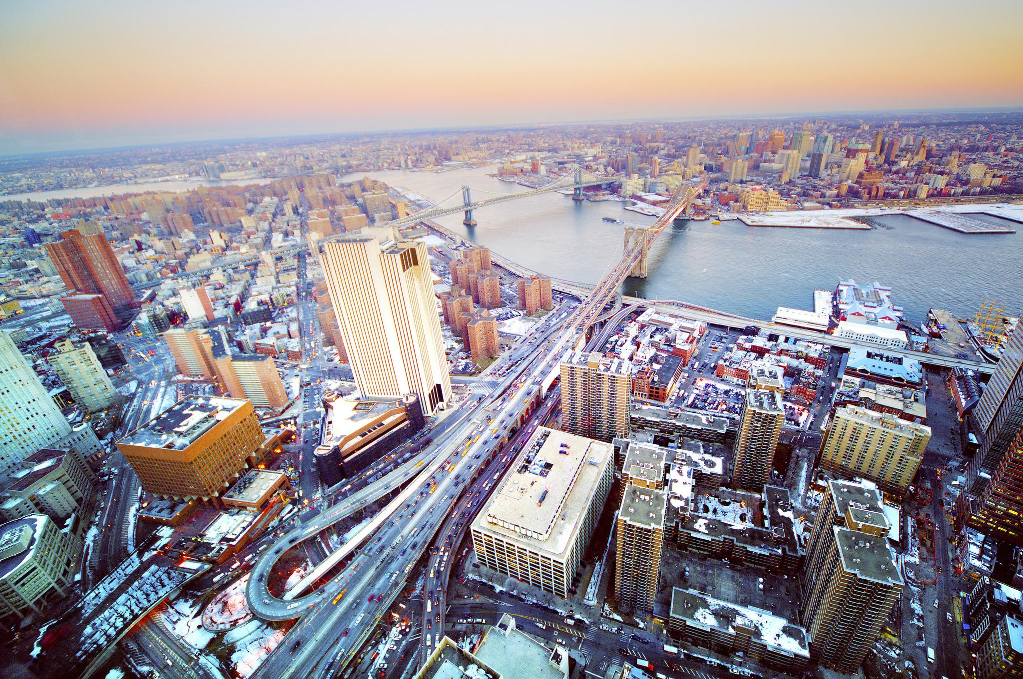 Мегаполис сверху скачать