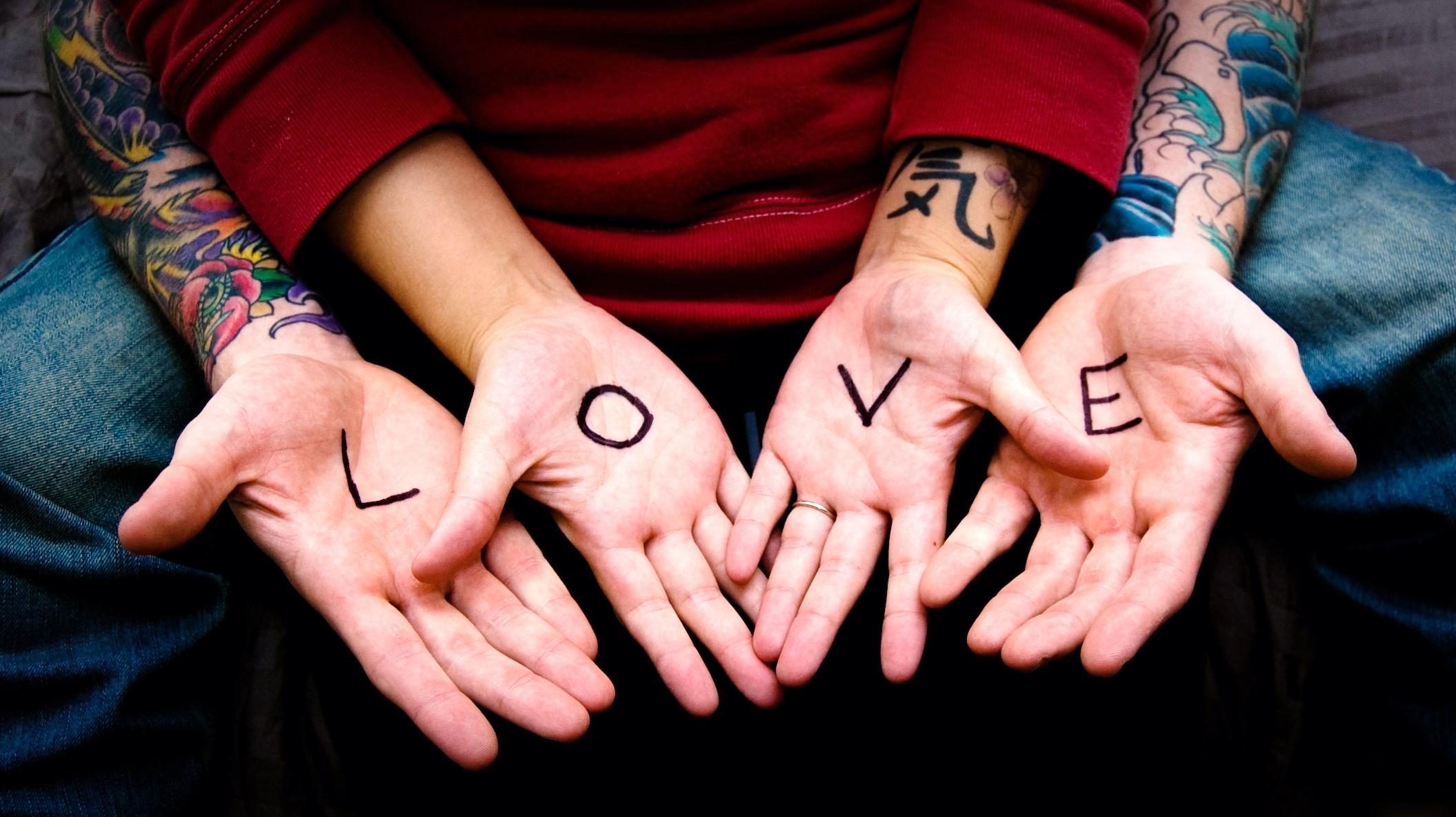 Днем, крутые картинки для девушек про любовь