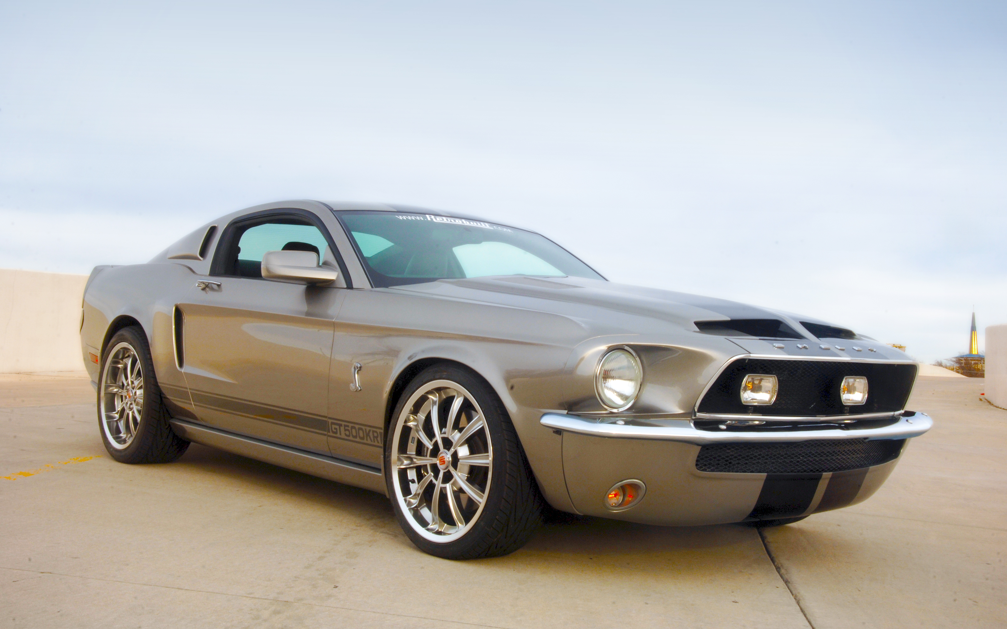 Ford Mustang Shelby Мустанг Шелби скачать