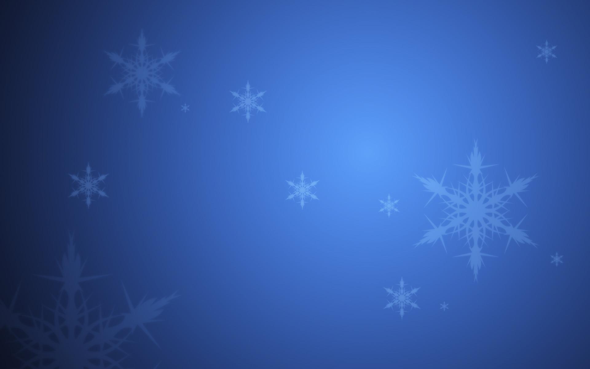 Обои Снежинки На Рабочий Стол Бесплатно