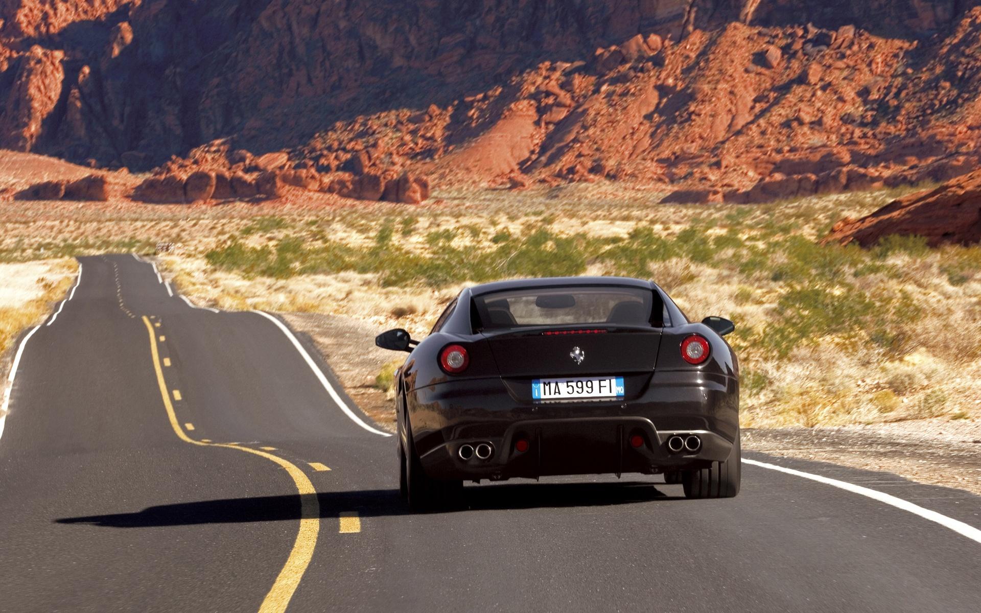 Ferrari дорога скачать