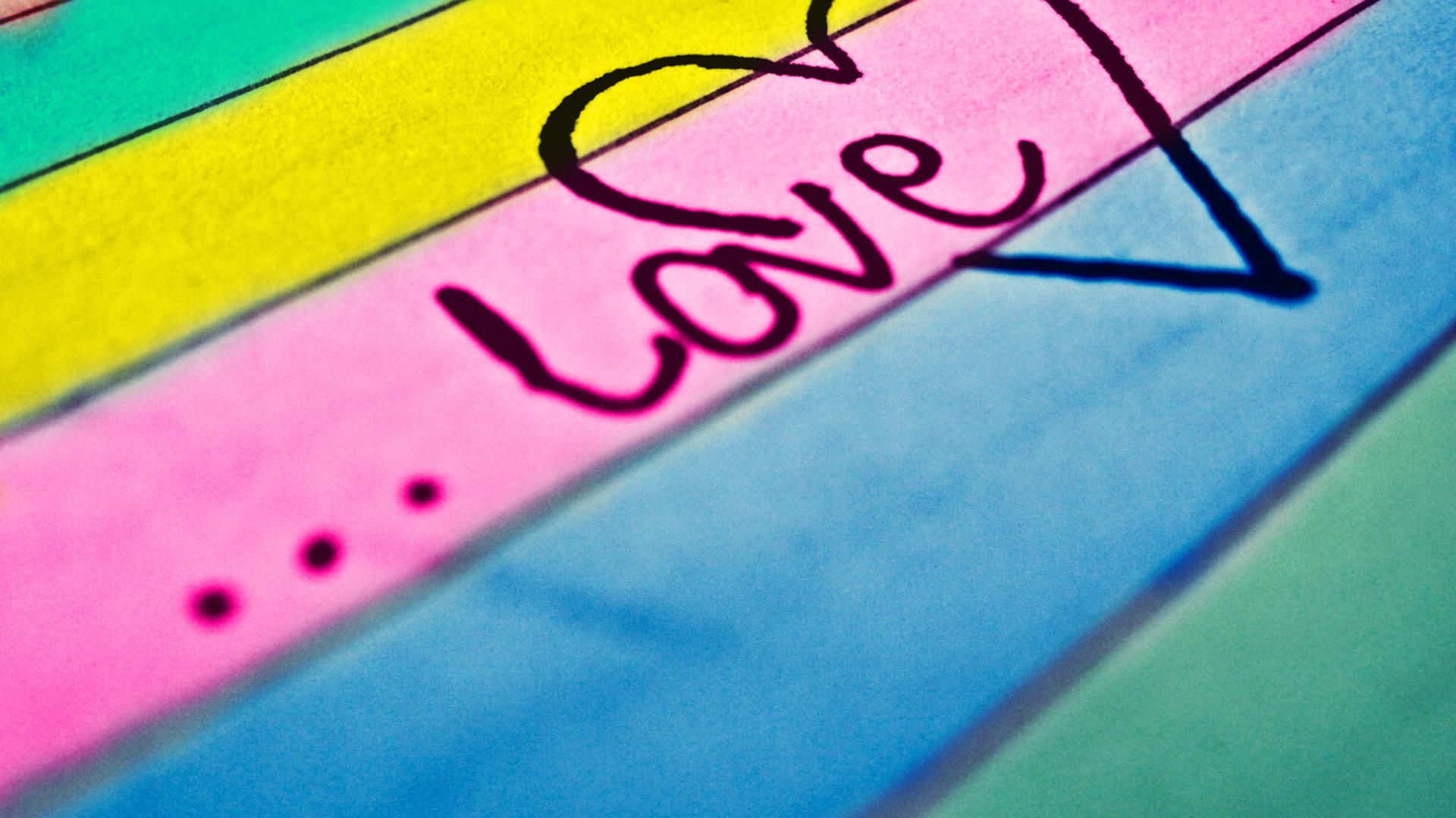 любовь плетение бесплатно