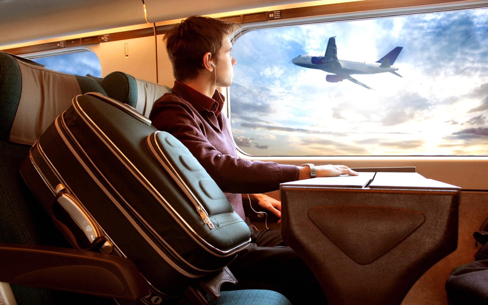 Картинки в пути самолет