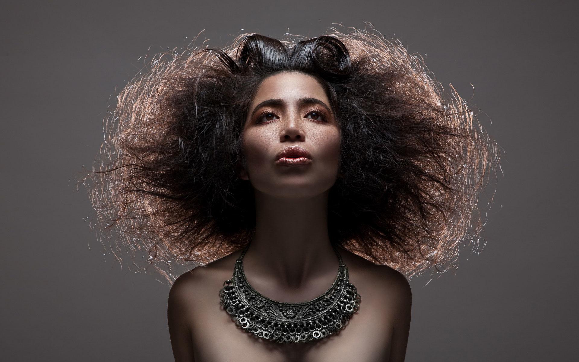 Картинка волосы для детей - ebb1