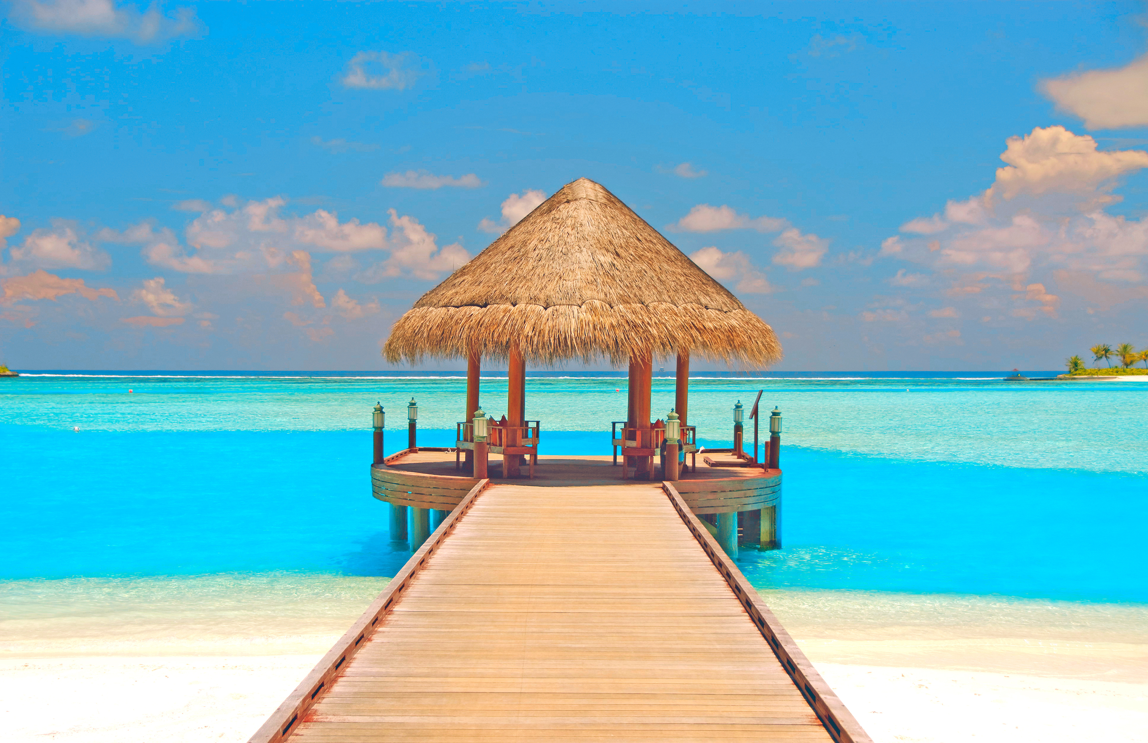 Vabbinfaru Island, Maldives  № 1471614 загрузить