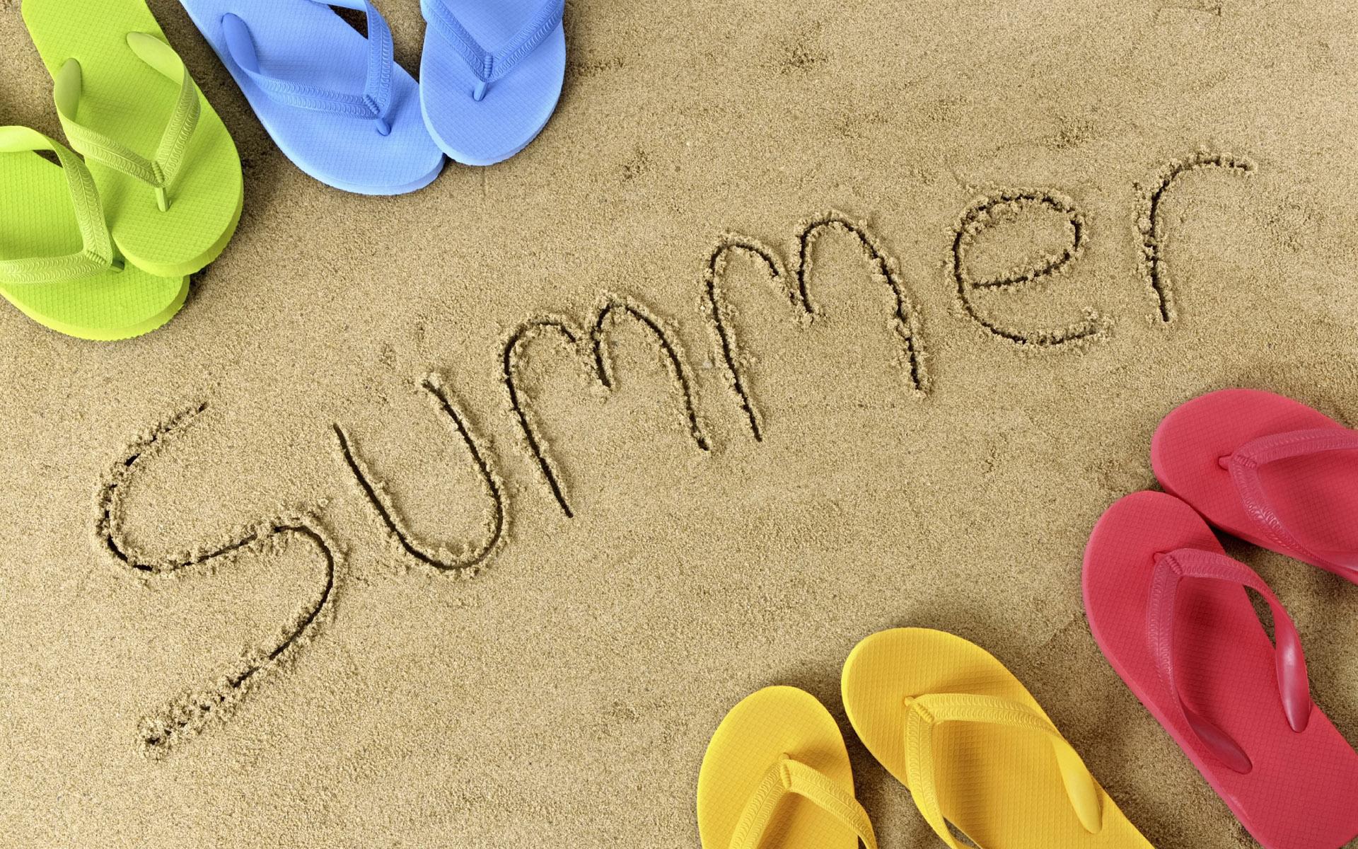 Summer  № 629316  скачать