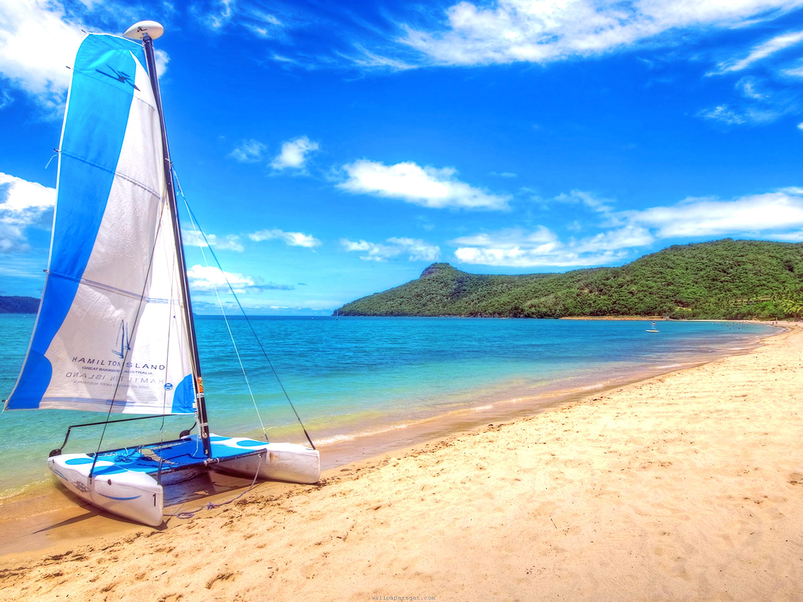 фото яхта море пляж стараются делиться