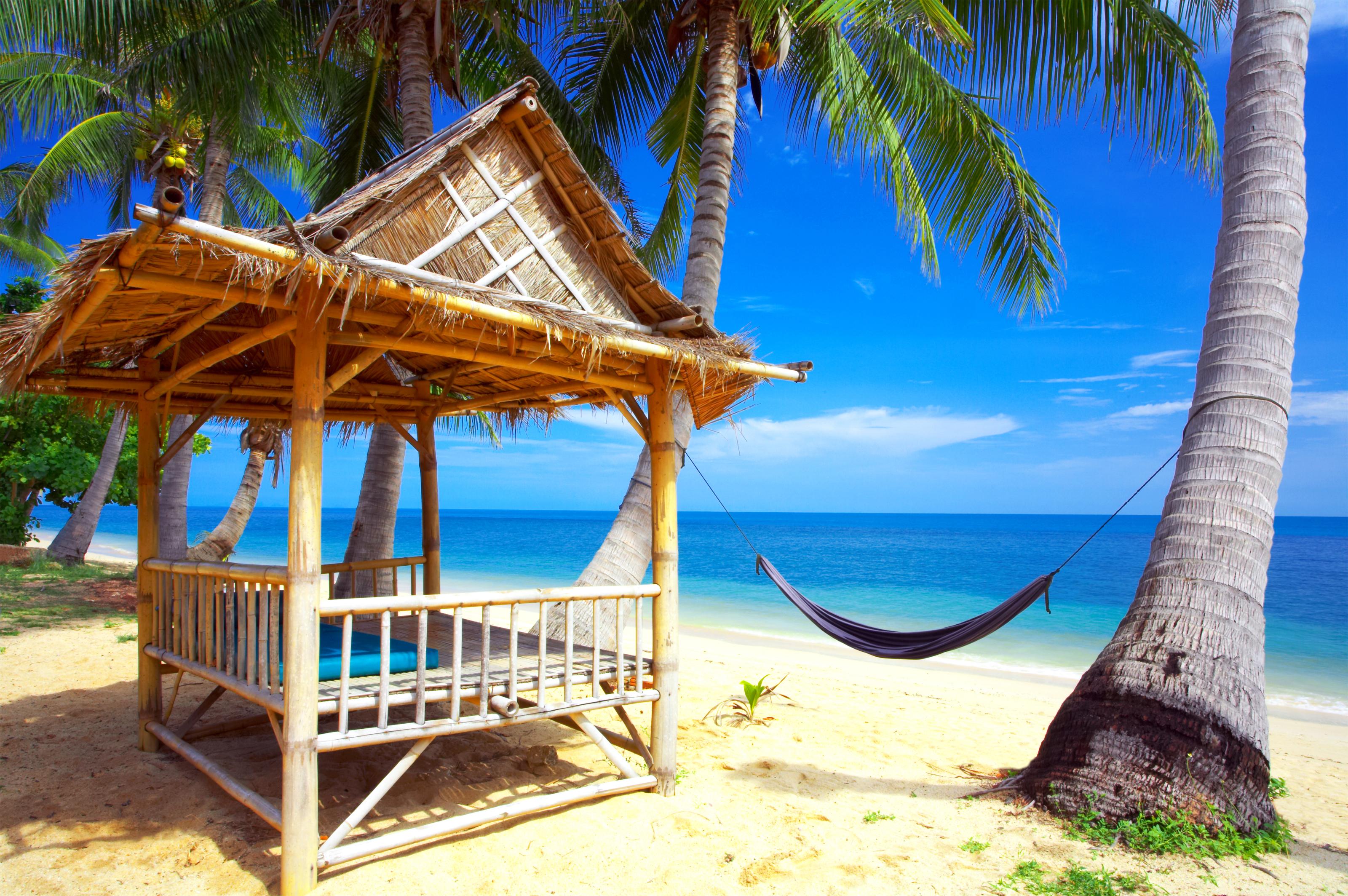 красивые фото моря и пляжа
