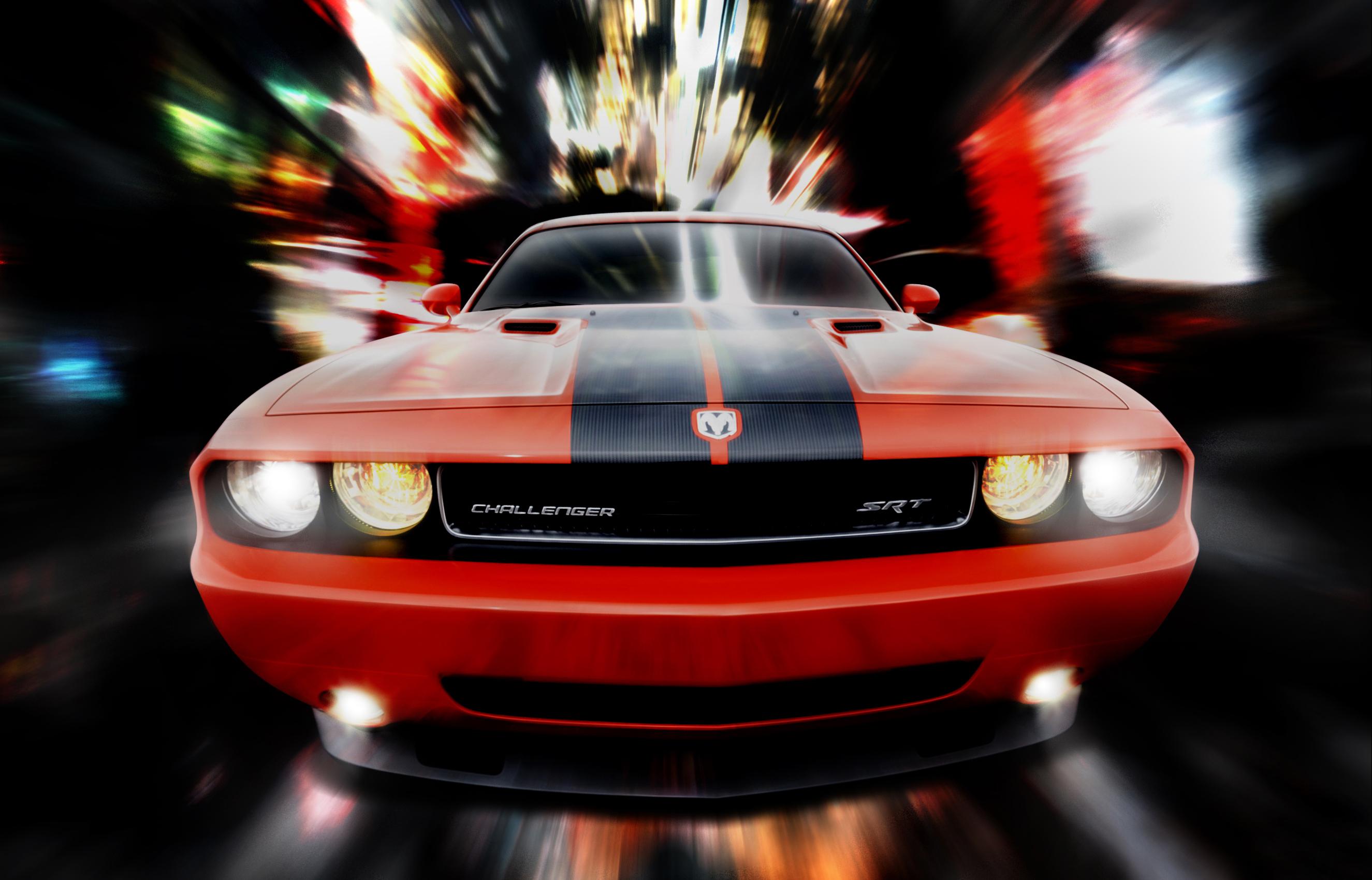 Dodge SRT  № 3027523  скачать