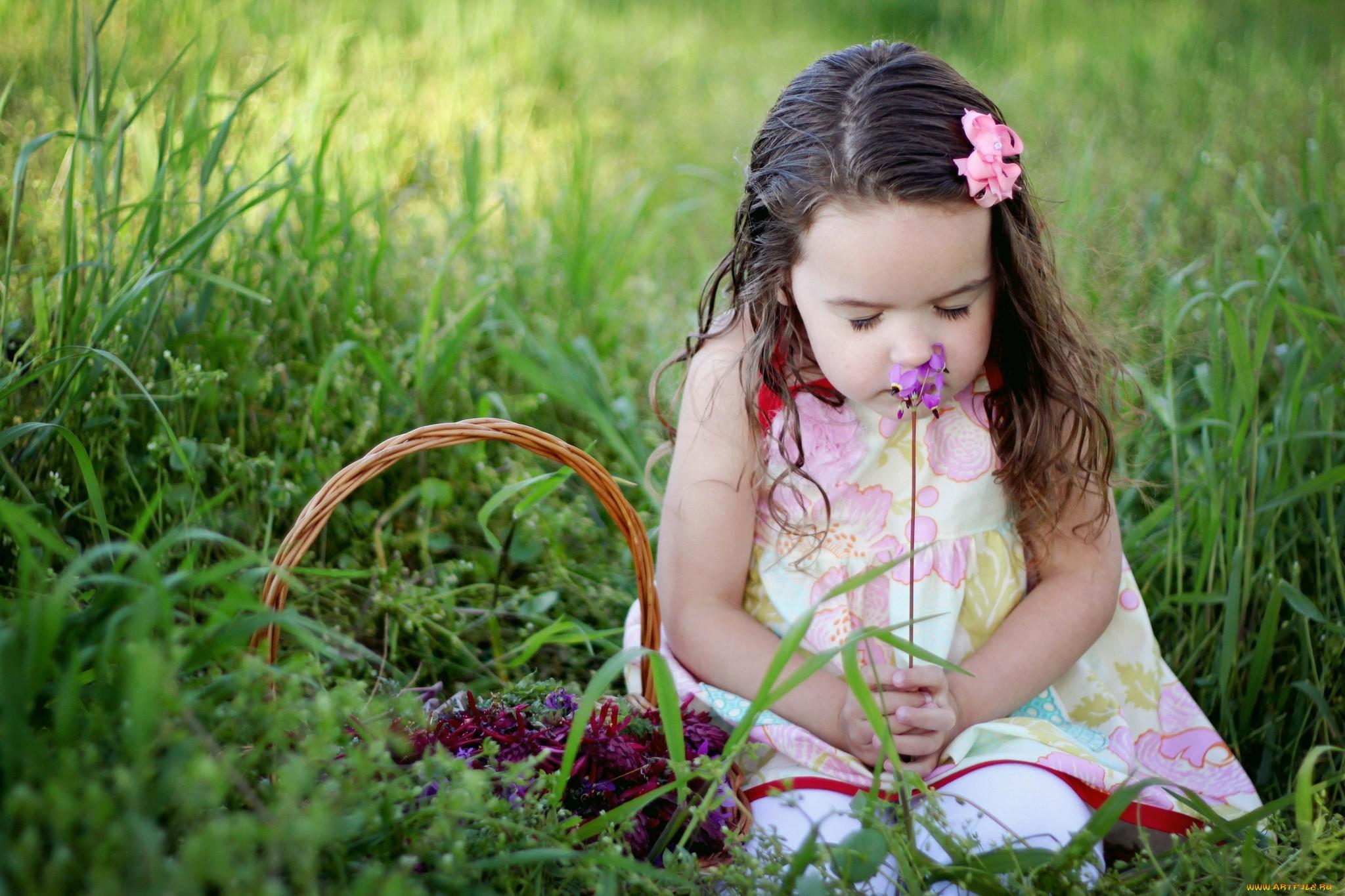 препарат красивые фото с детьми на траве подручных