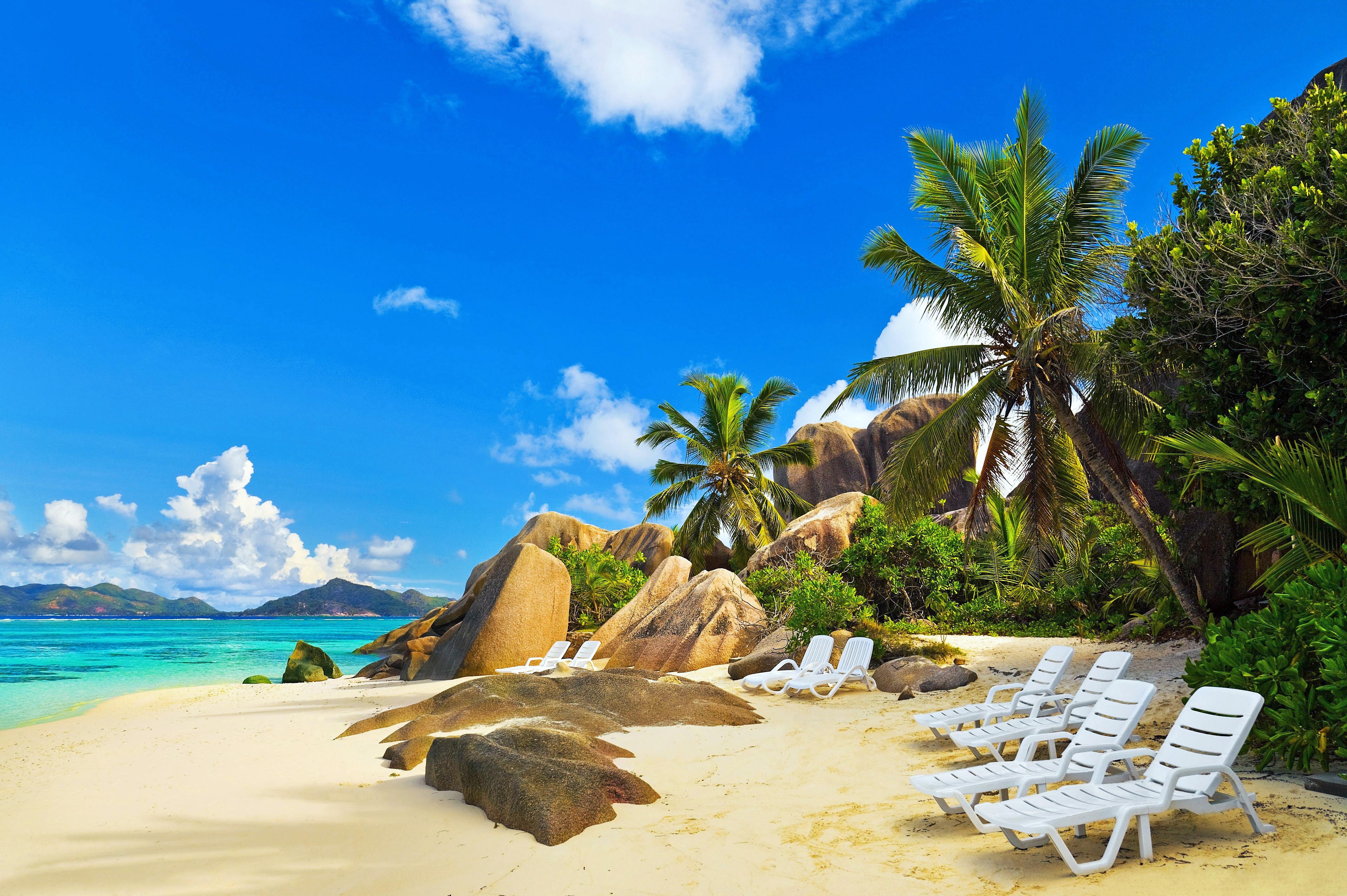 обои море пляж: