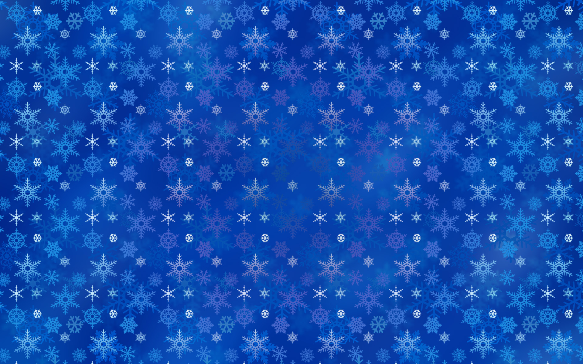 Зимний фон для фотошопа - 01e
