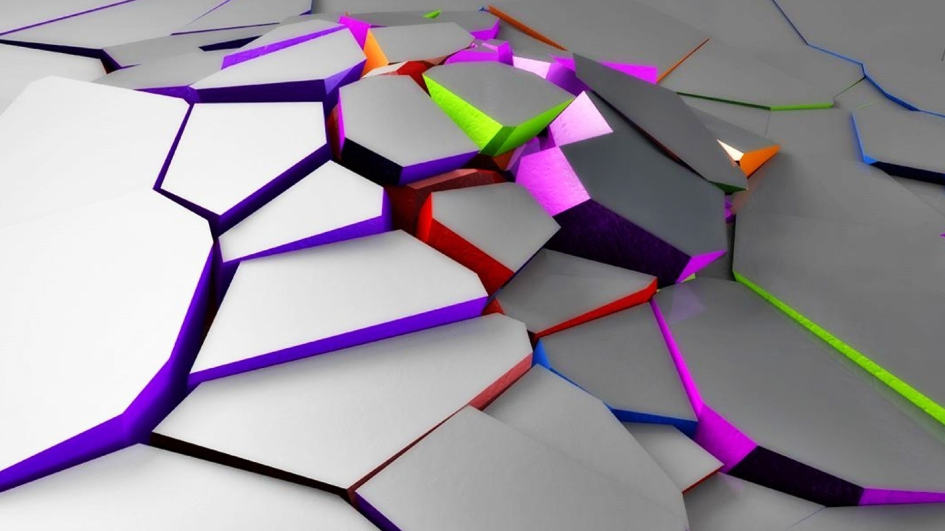 абстракция 3D графика  № 2283221 без смс