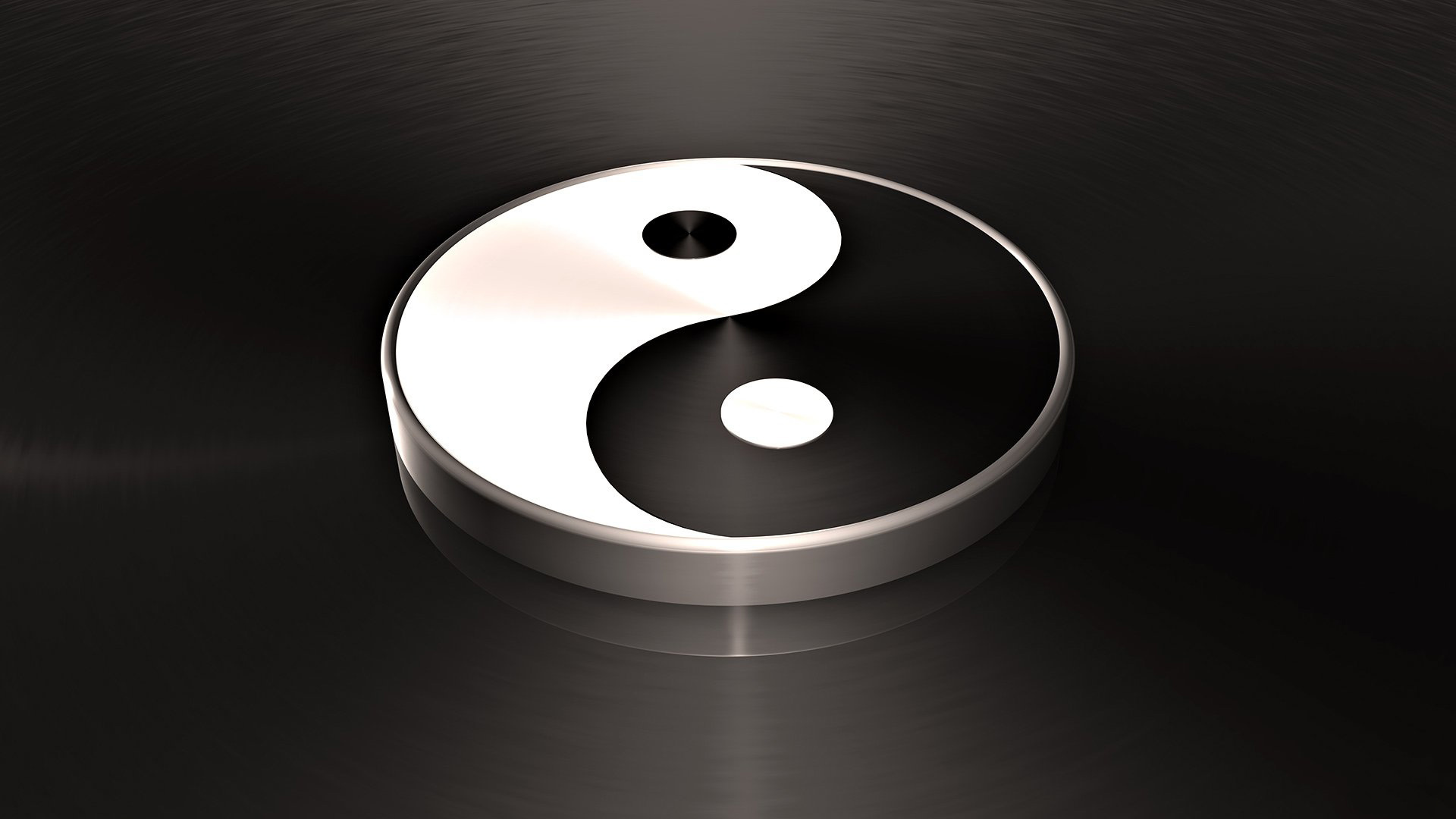 ying to the yang Yinyang, wade-giles romanization yin-yang, japanese in-yō, in eastern thought, the two complementary forces that make up all aspects and phenomena of lifeyin is a symbol of earth, femaleness, darkness, passivity, and absorption.
