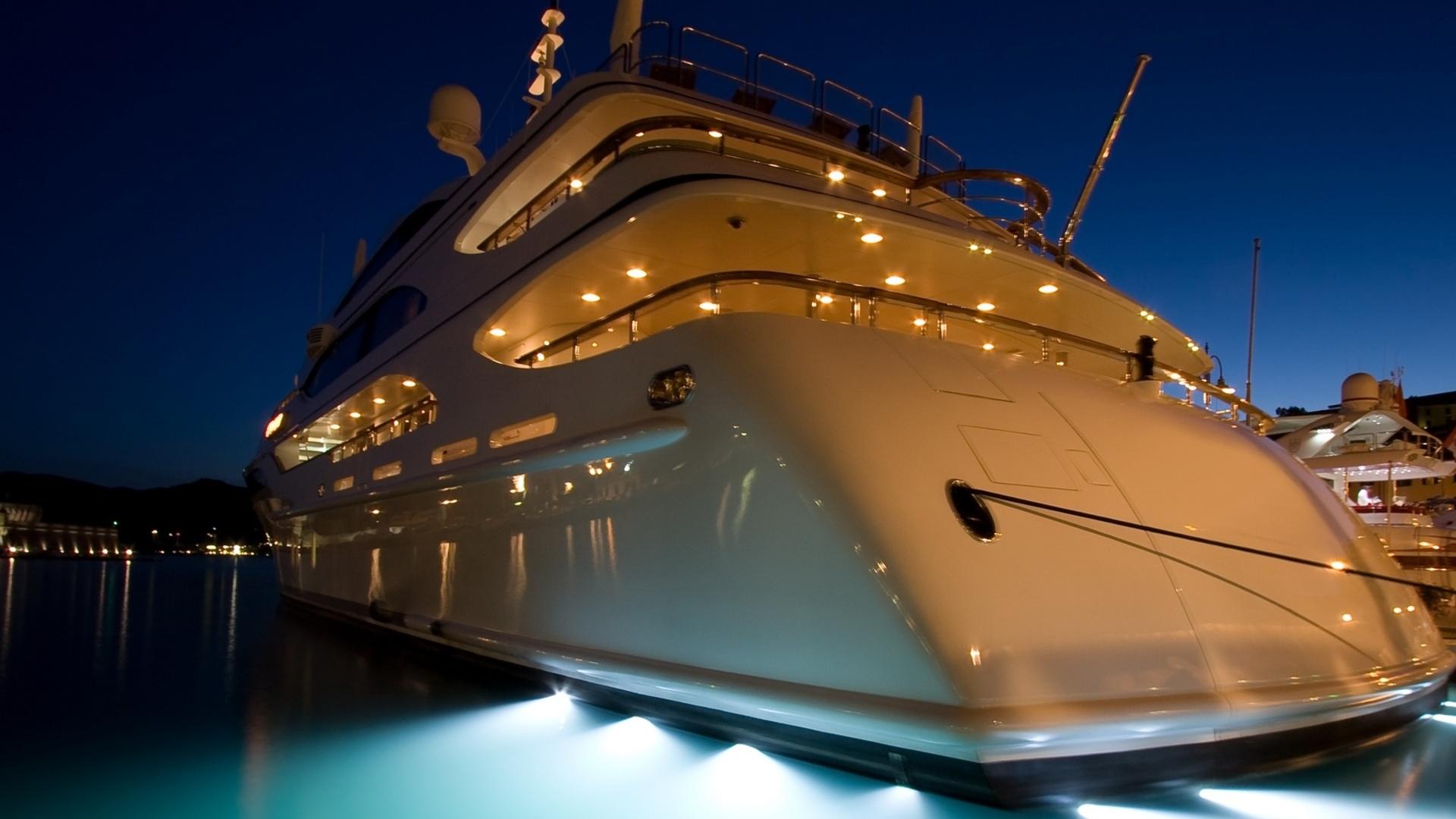 яхта Sunrays без регистрации
