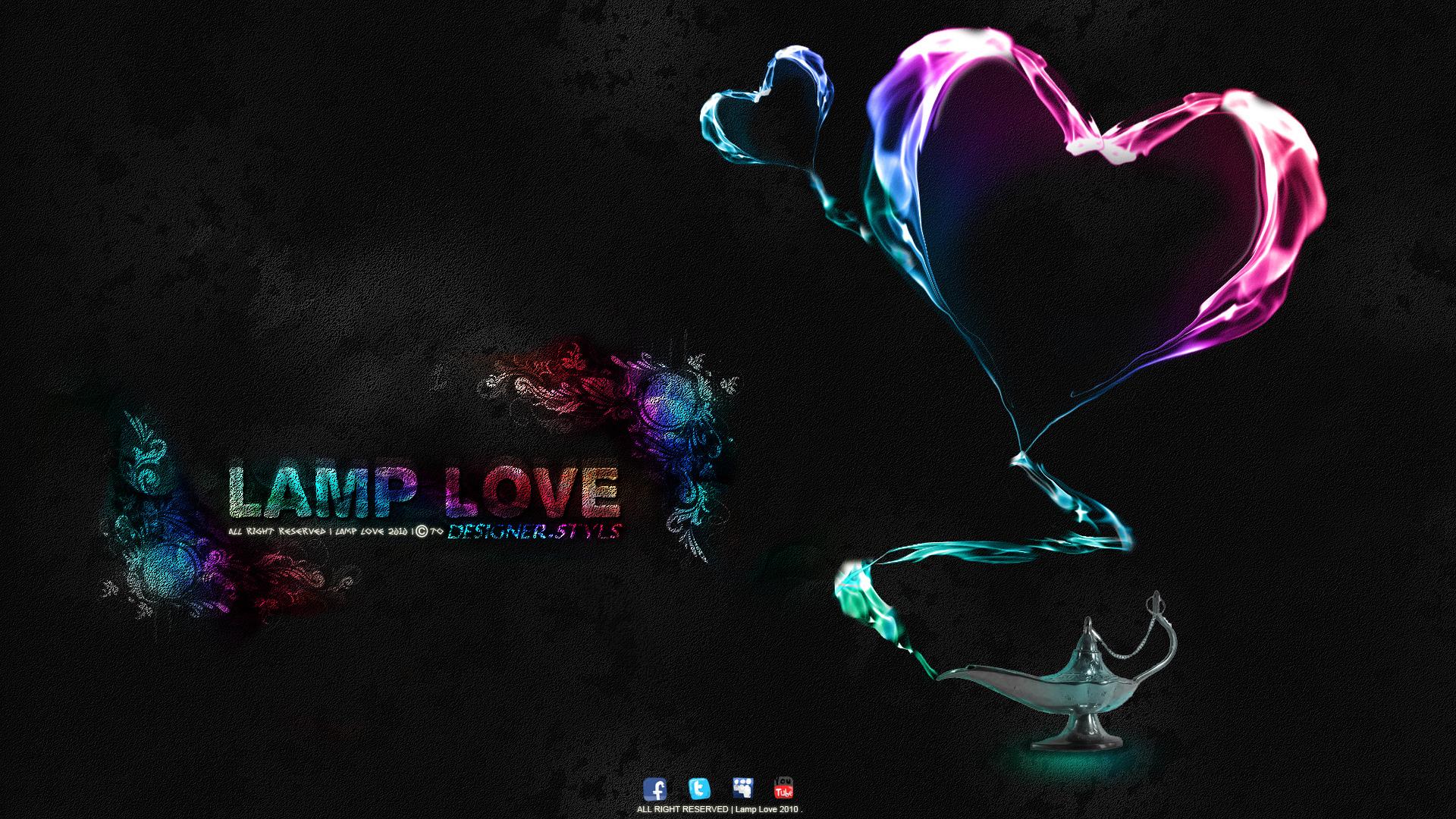 любовь креативное на телефон