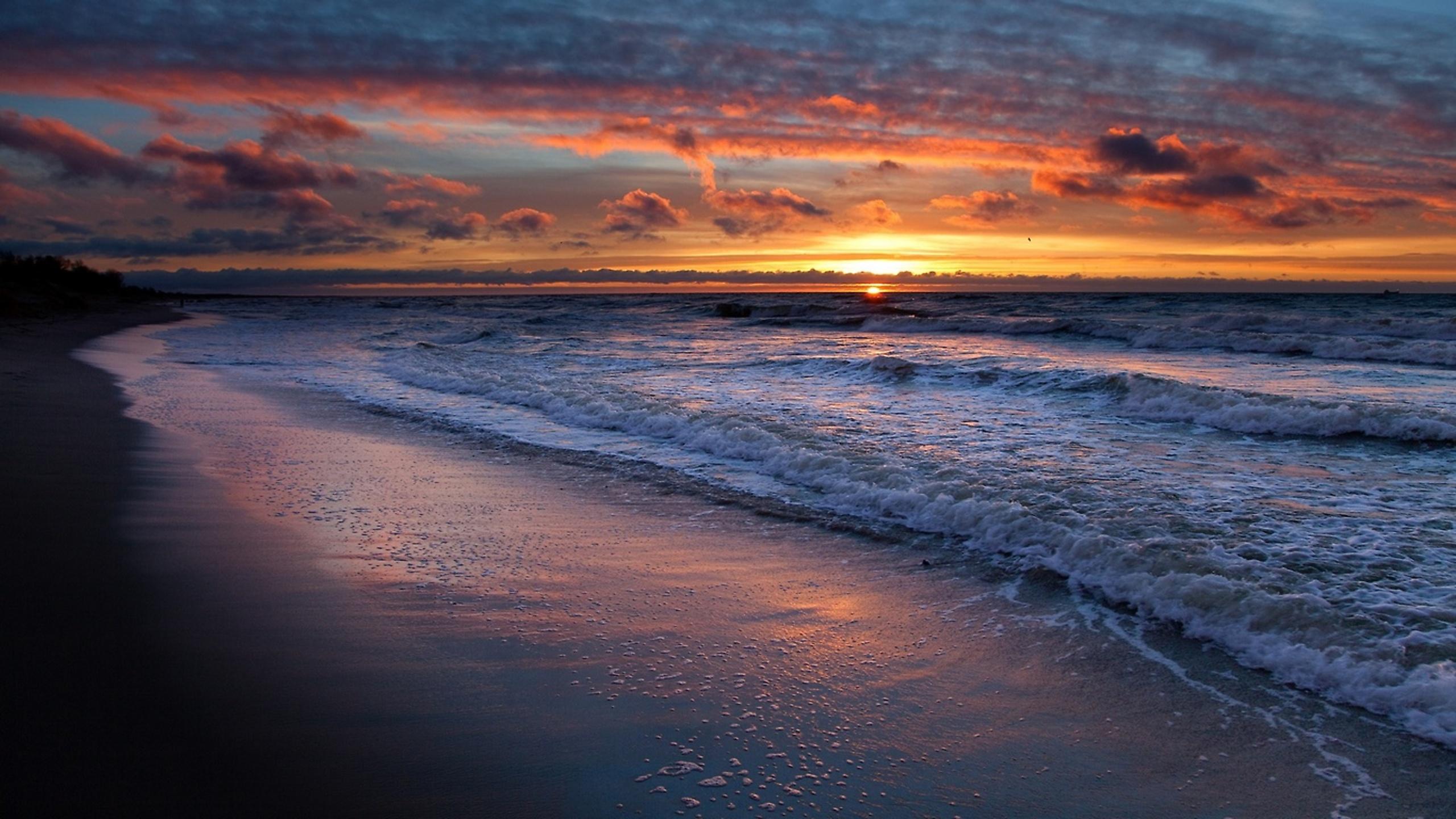 море берег sea shore без смс