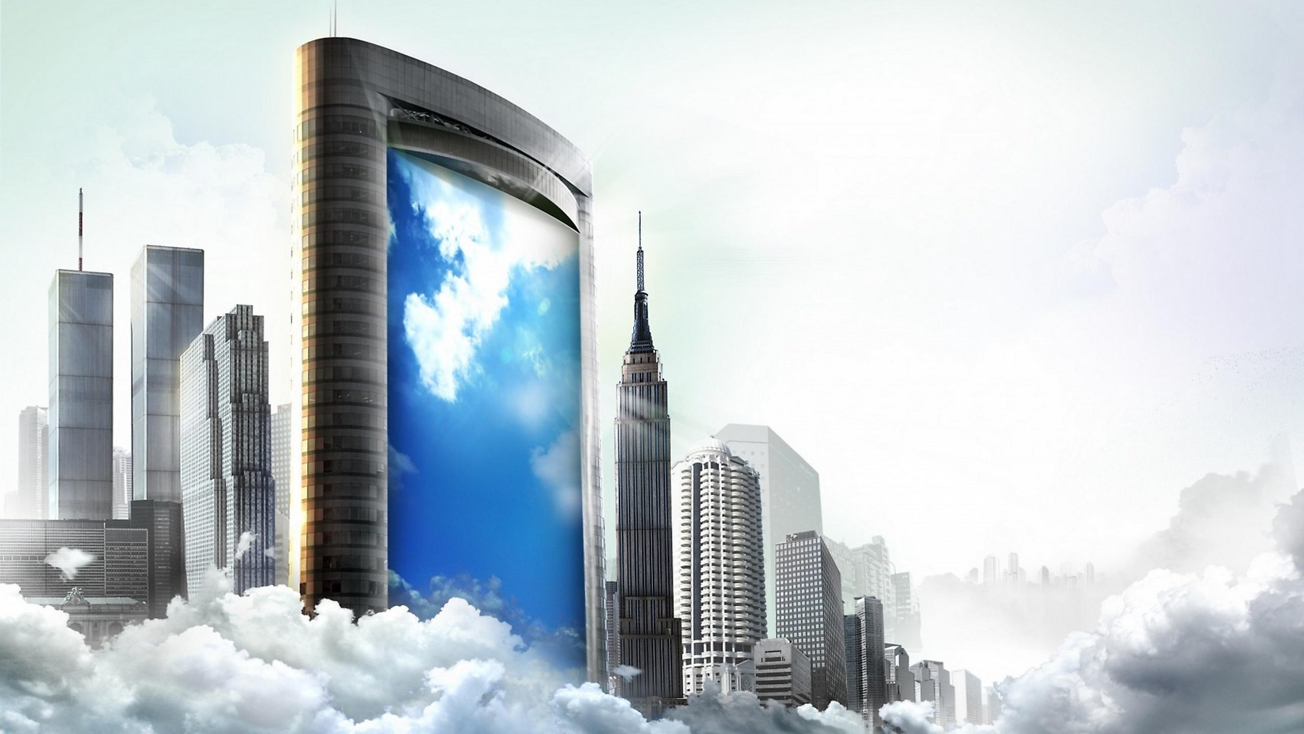 Книга зелень небоскребы загрузить