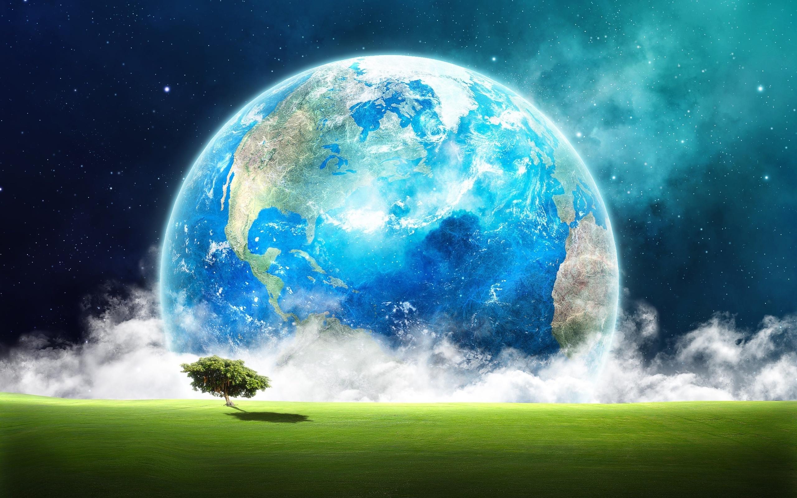 Вселенная Дерево скачать