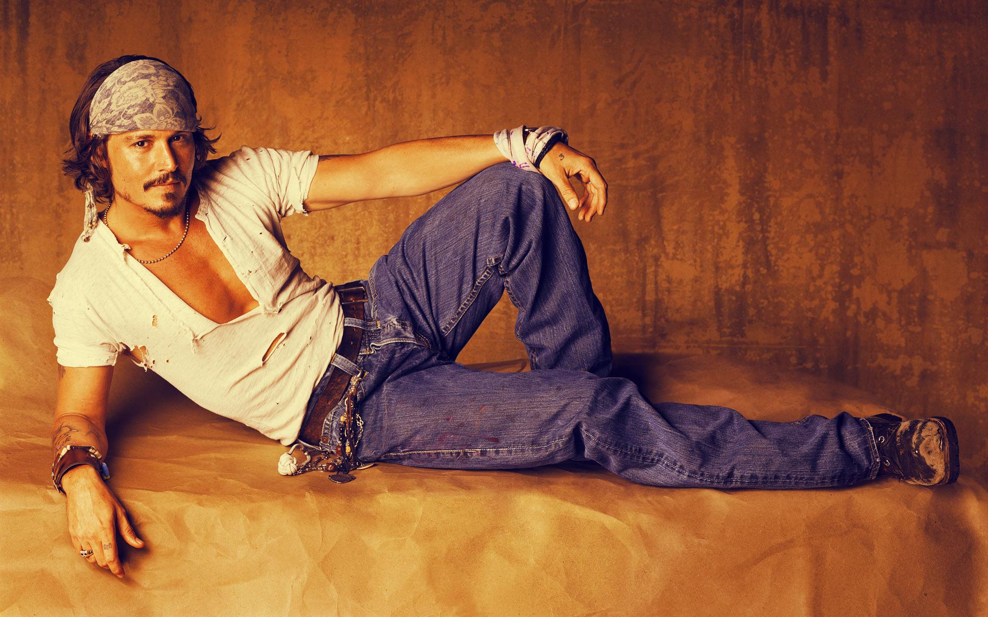 Johnny Depp загрузить