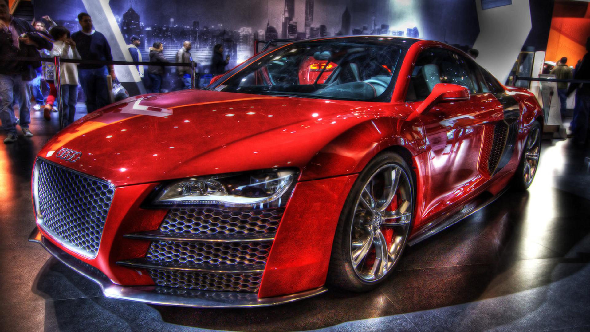 Audi fotos de carros 10