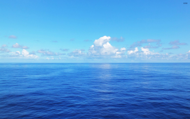 природа море горизонт небо без смс