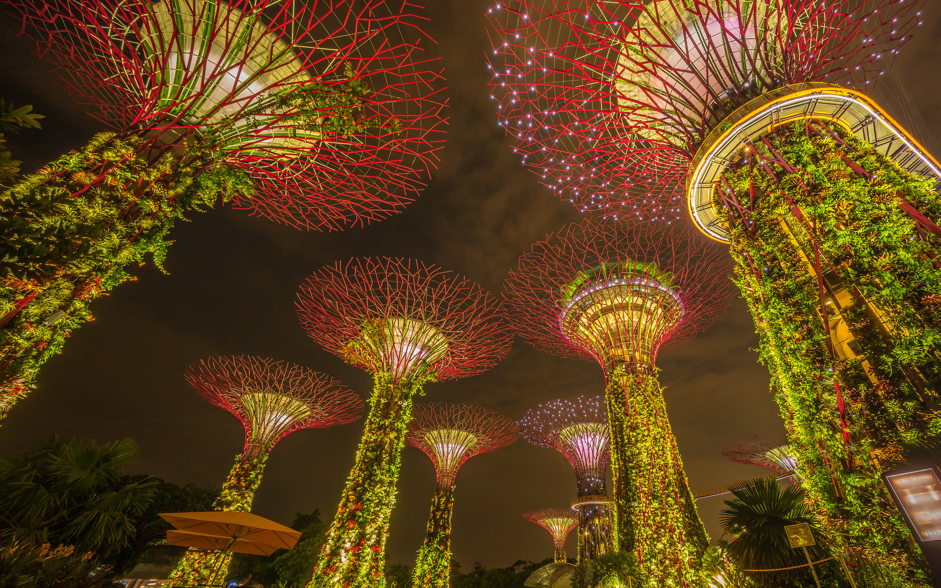 Обои для рабочего стола бесплатно сингапур