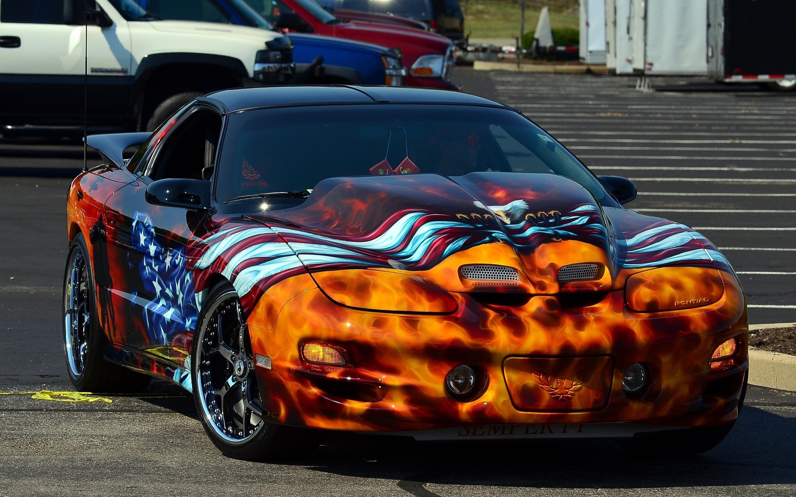 Картинки автомобиля тюнинг
