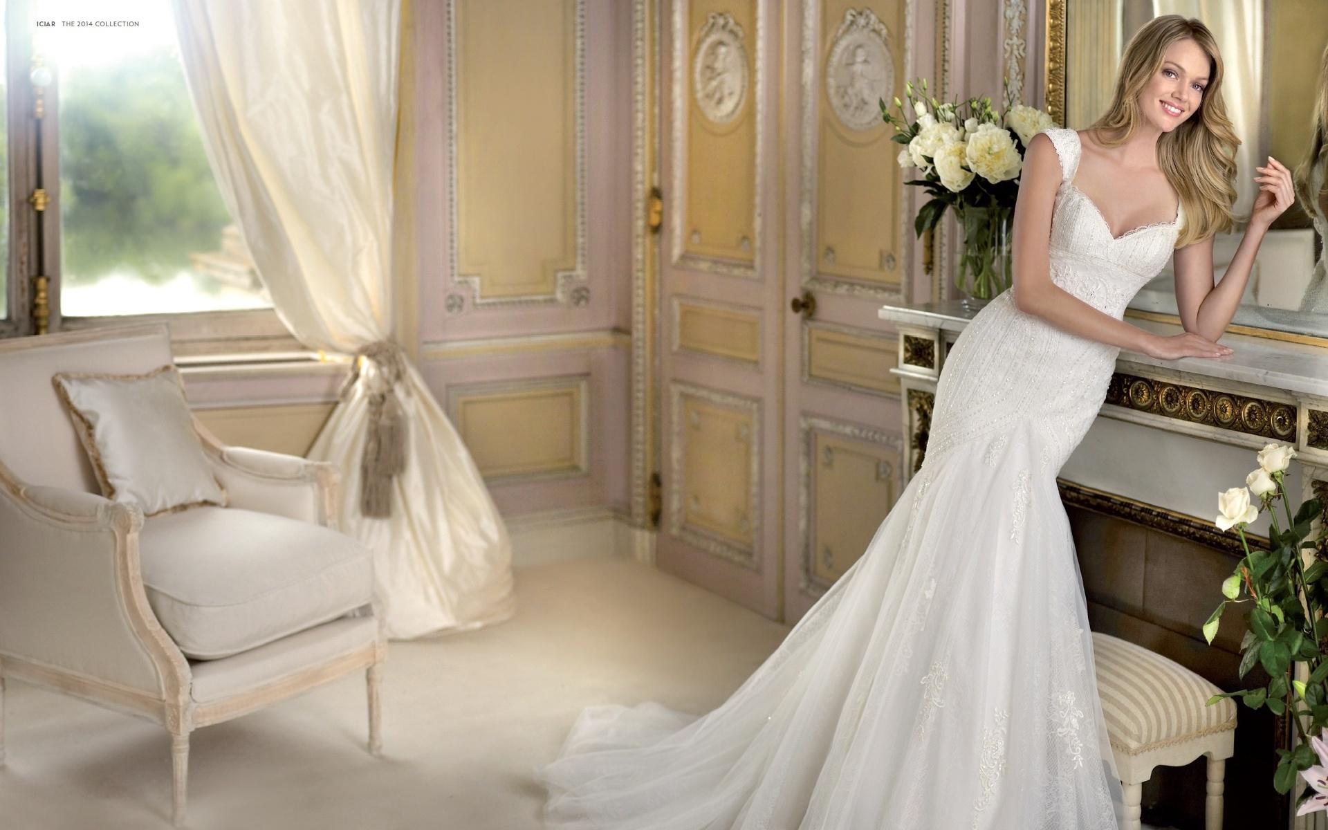разобраться, как фотосессия в свадебных нарядах когда училась