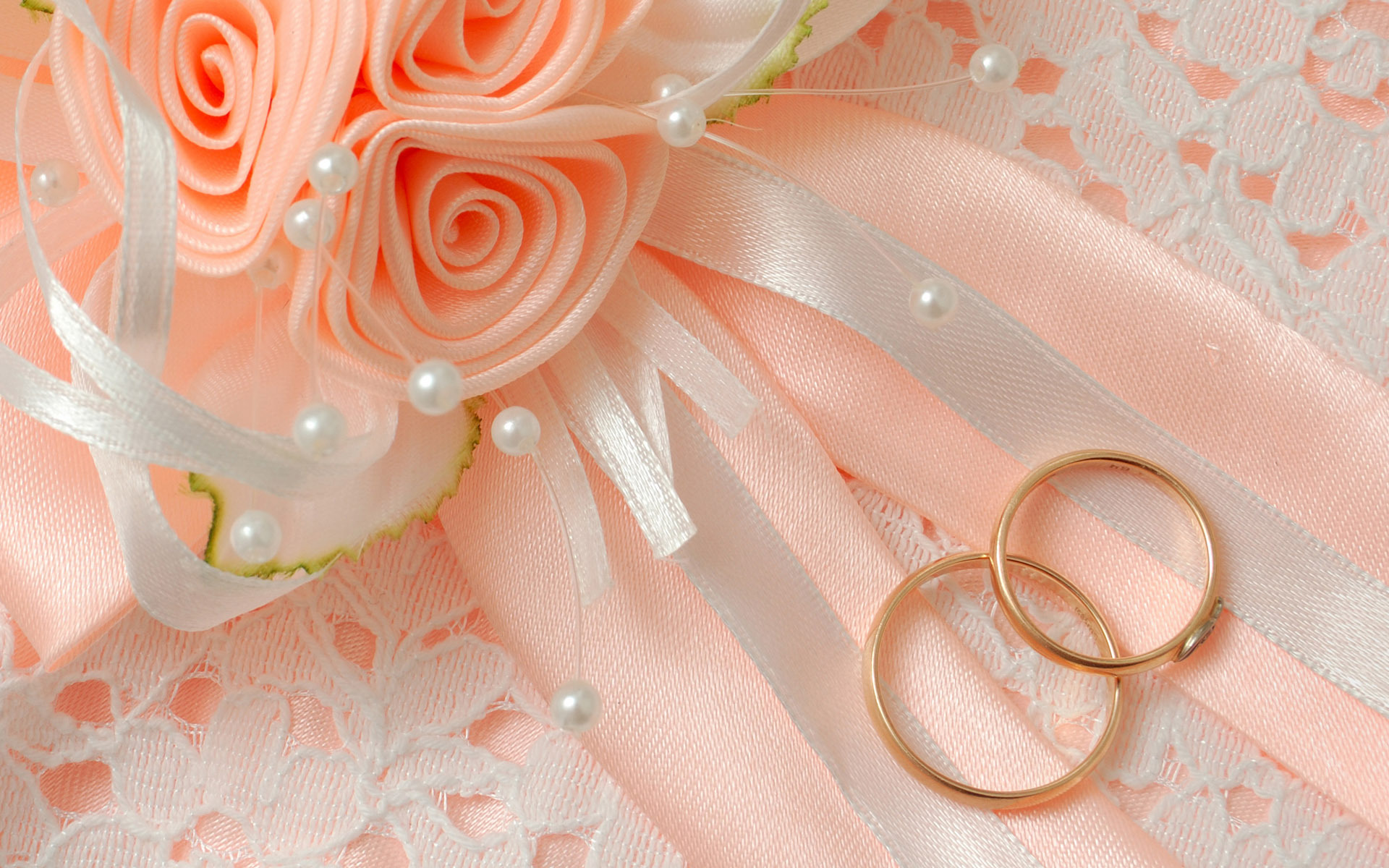 Фон для поздравления к свадьбе