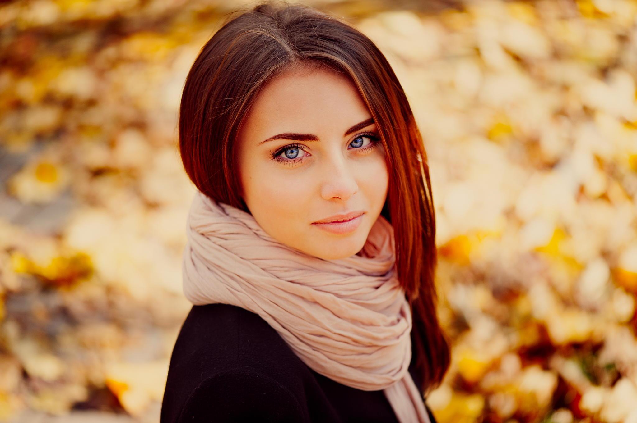 Картинки про девушек красивых