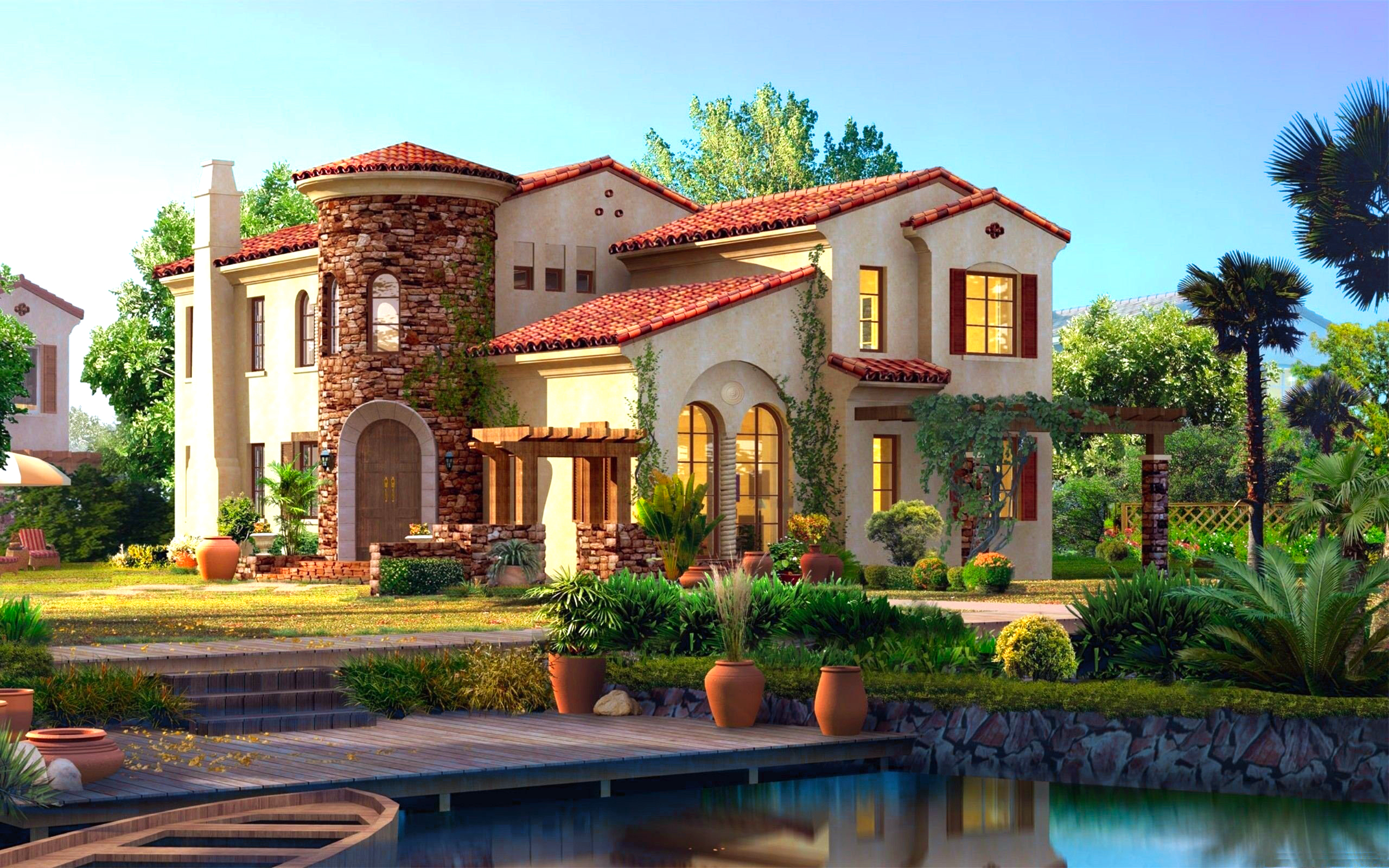 my dream house in hindi If you really think about your house dream as a dream about yourself, you'll find you can easily begin to put two and two together to see what it's telling you.