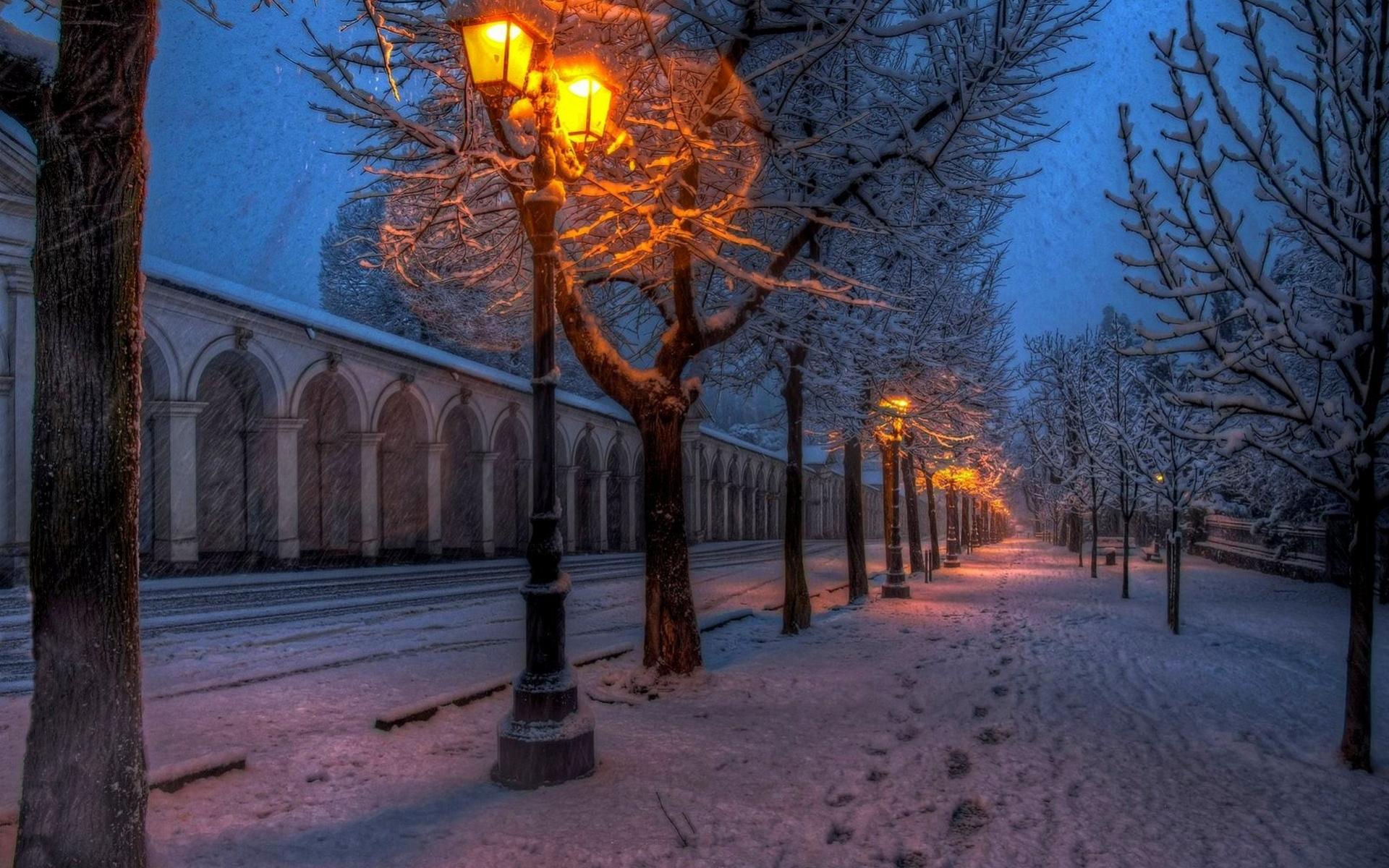 партизан главе фотографии зимних улиц плитка для