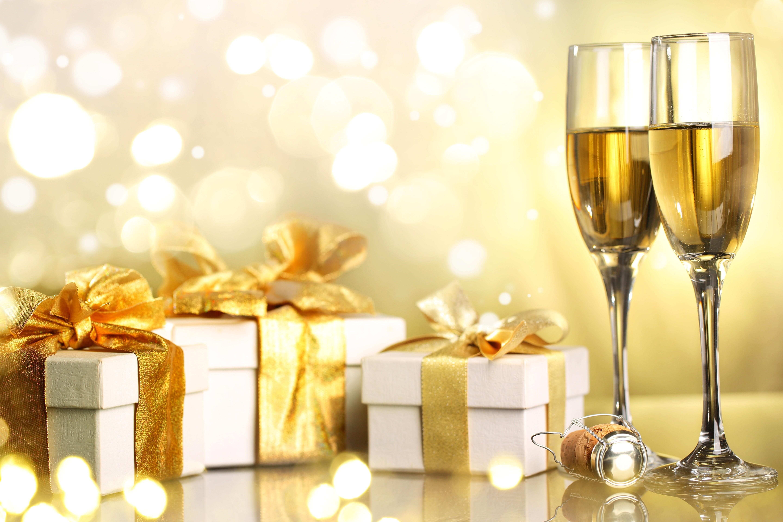 православные лет поздравления подарки вечером